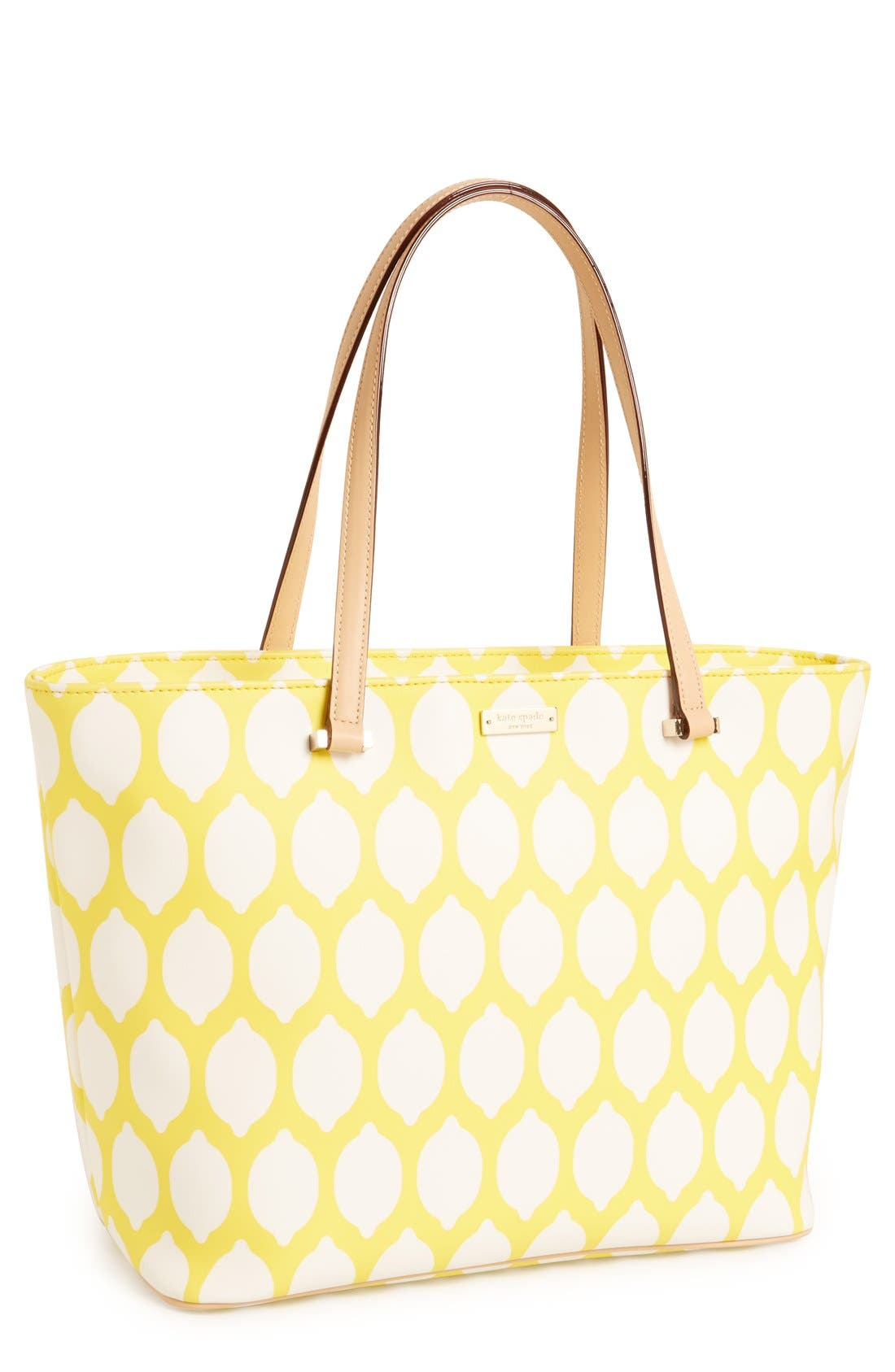Alternate Image 1 Selected - kate spade new york 'francis' tote