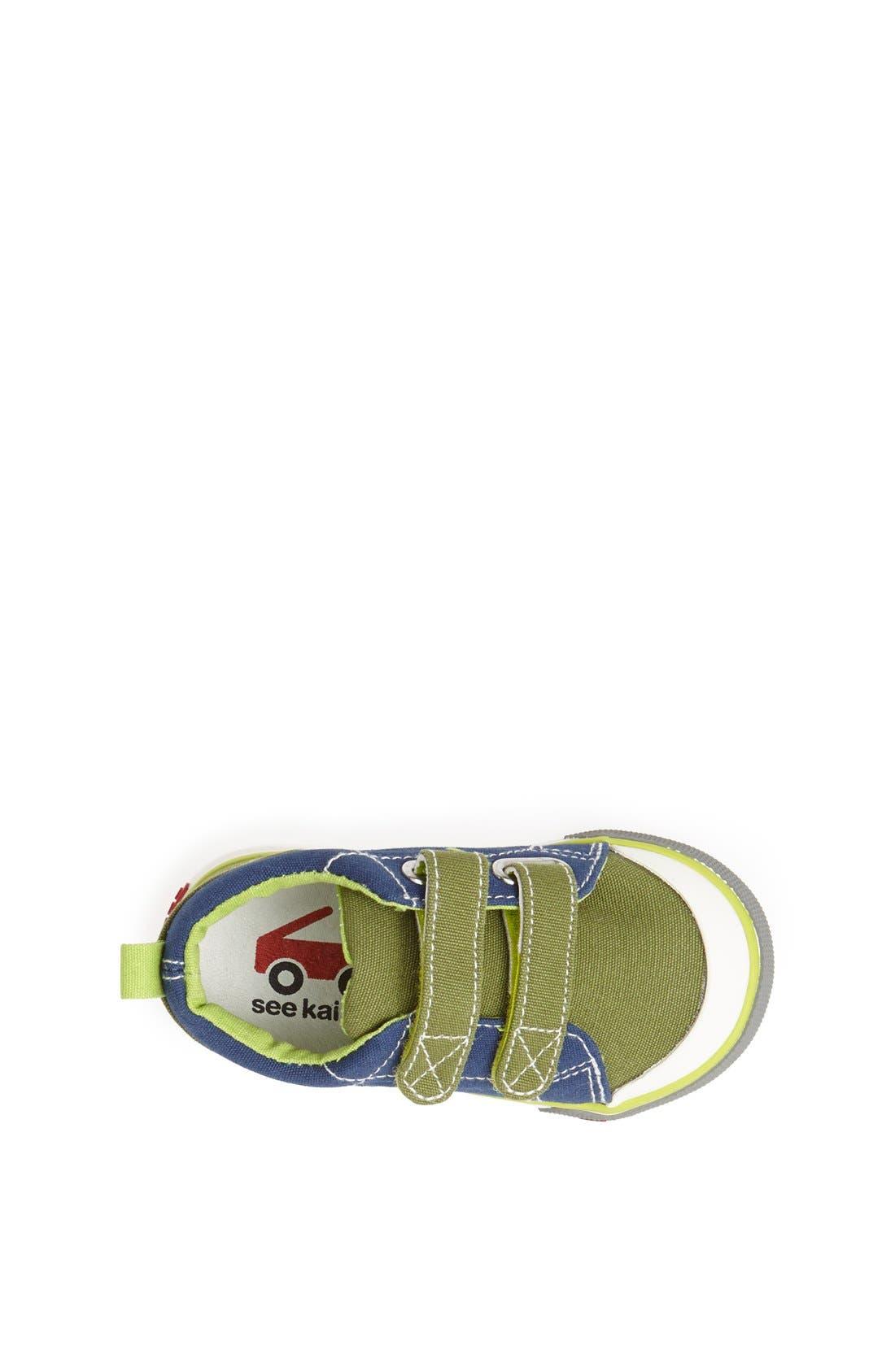 Alternate Image 3  - See Kai Run 'Nakoa' Sneaker (Baby, Walker & Toddler)