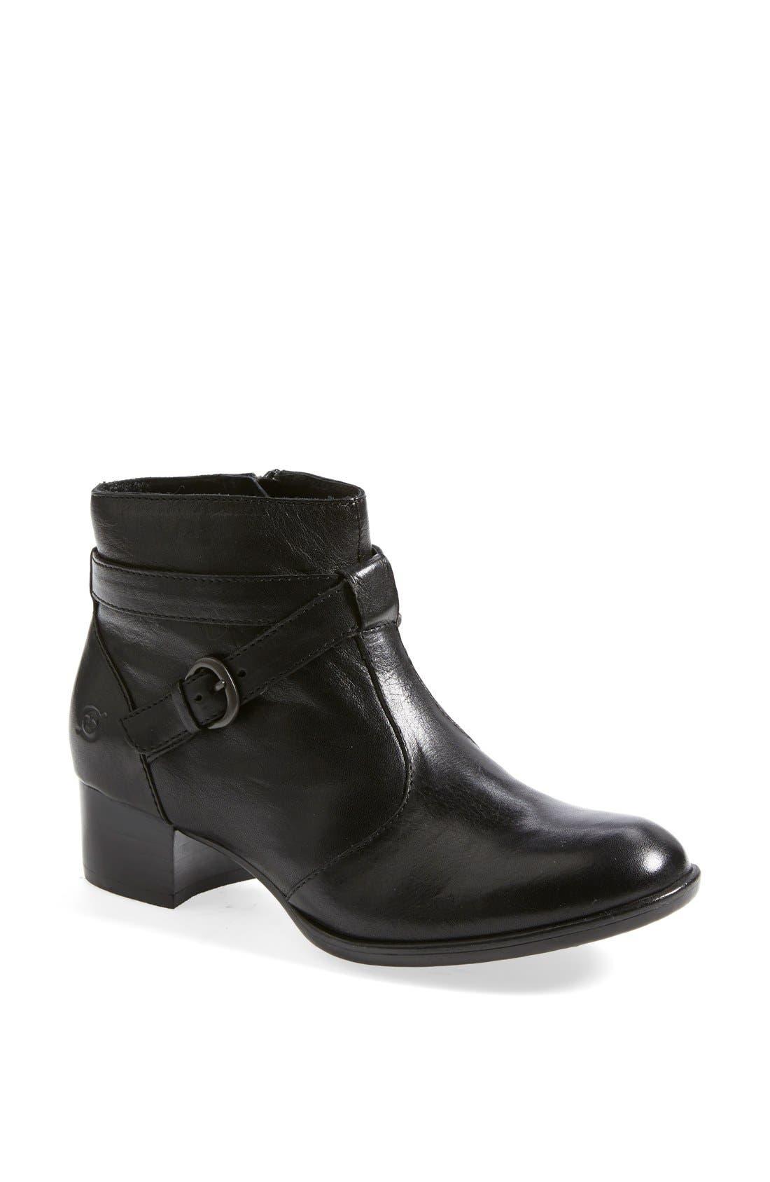 Alternate Image 1 Selected - Børn 'Kyndra' Boot (Women)