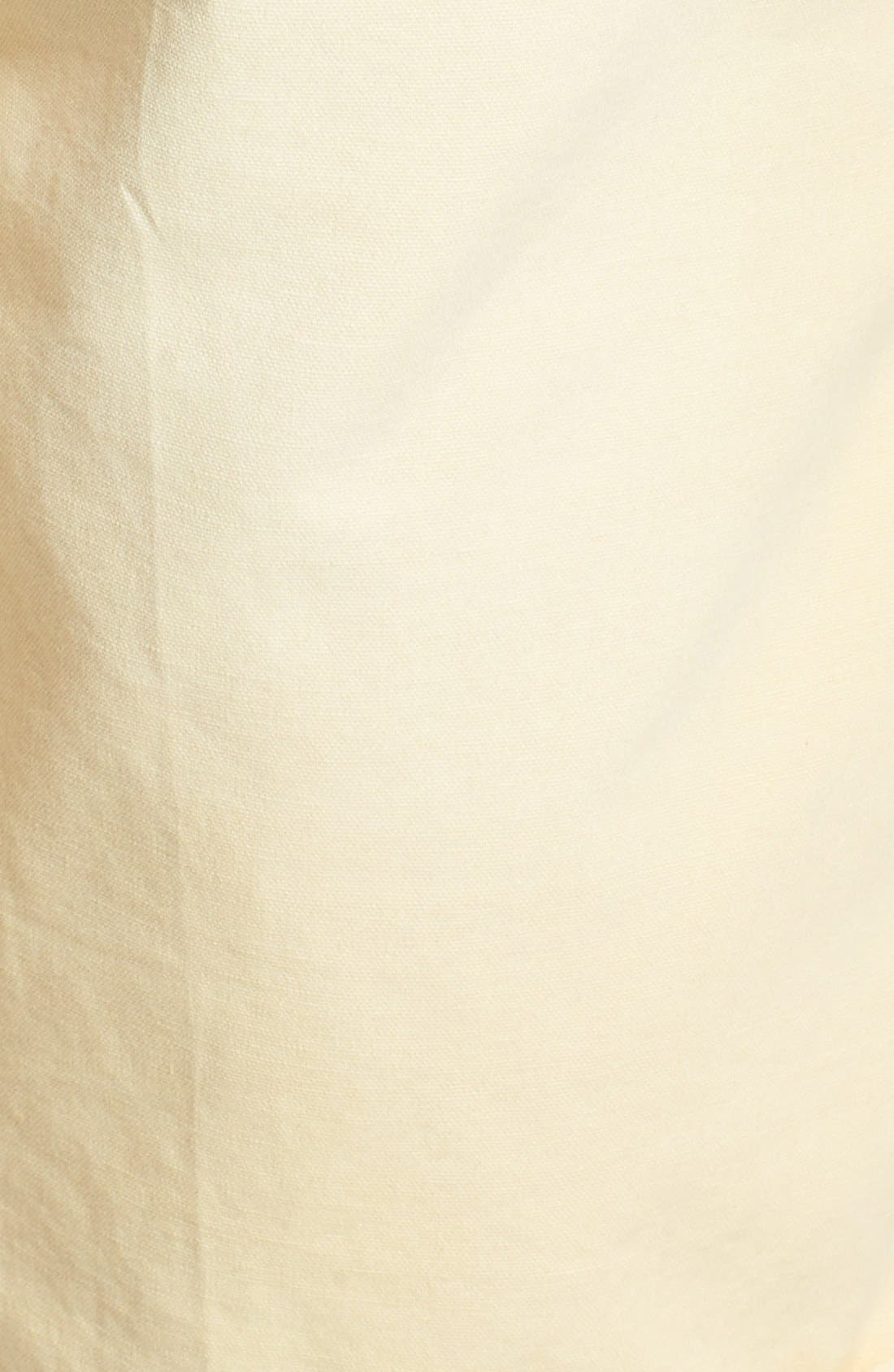 Alternate Image 3  - Gant Rugger Canvas Shorts