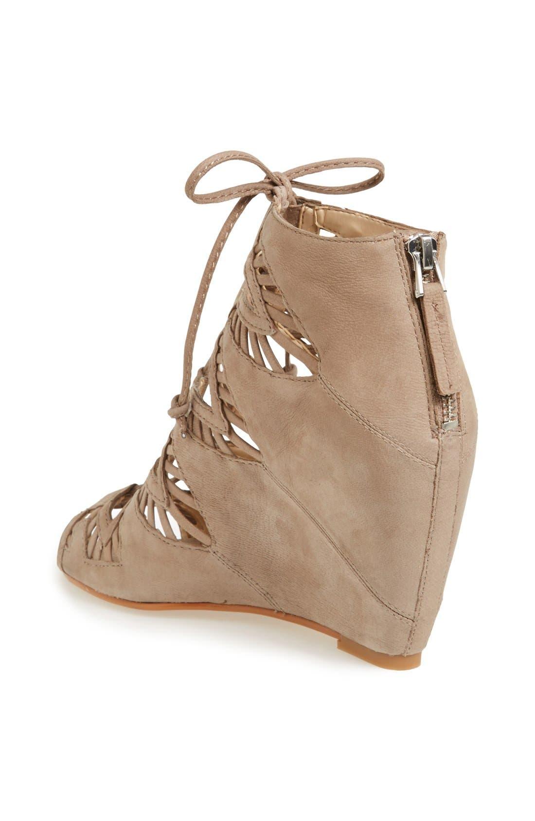 Alternate Image 2  - Dolce Vita 'Shandy' Sandal
