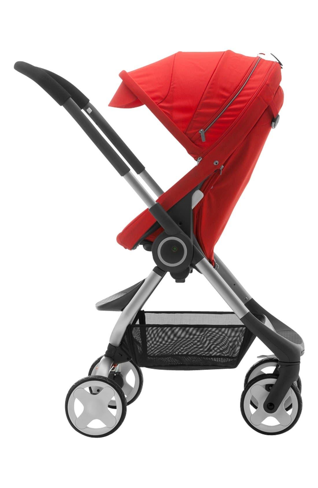 Alternate Image 1 Selected - Stokke 'Scoot Us' Stroller