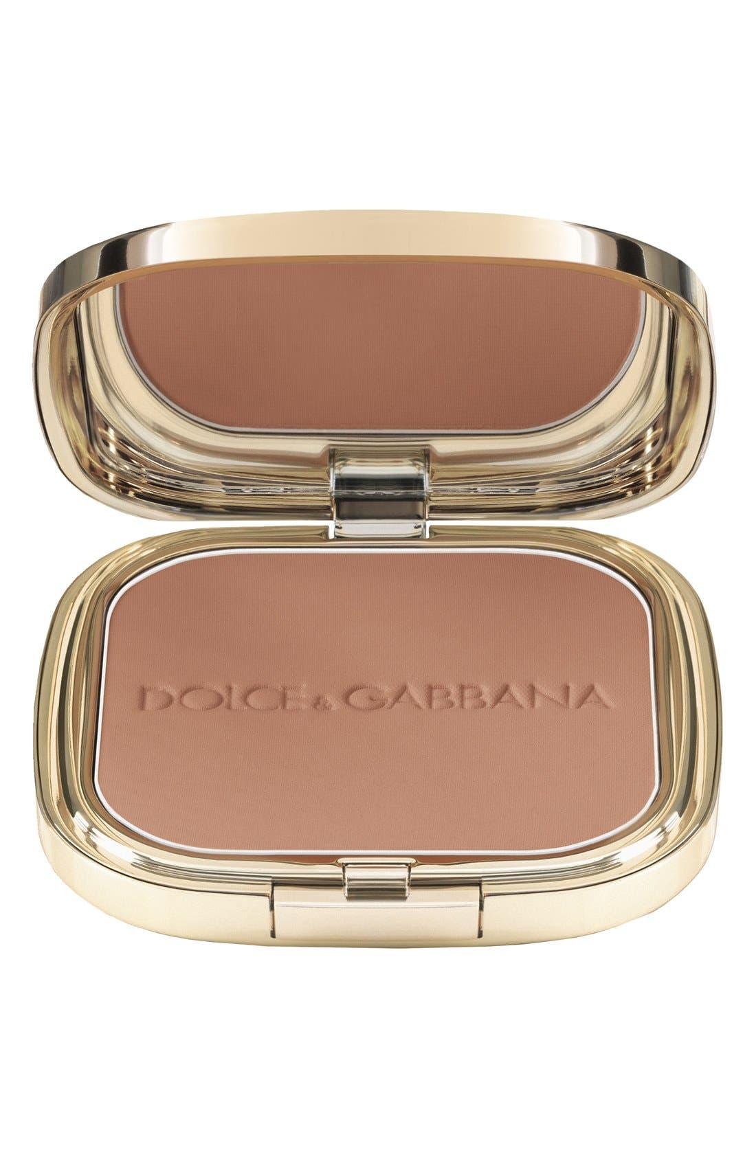 Dolce&Gabbana Beauty Glow Bronzing Powder