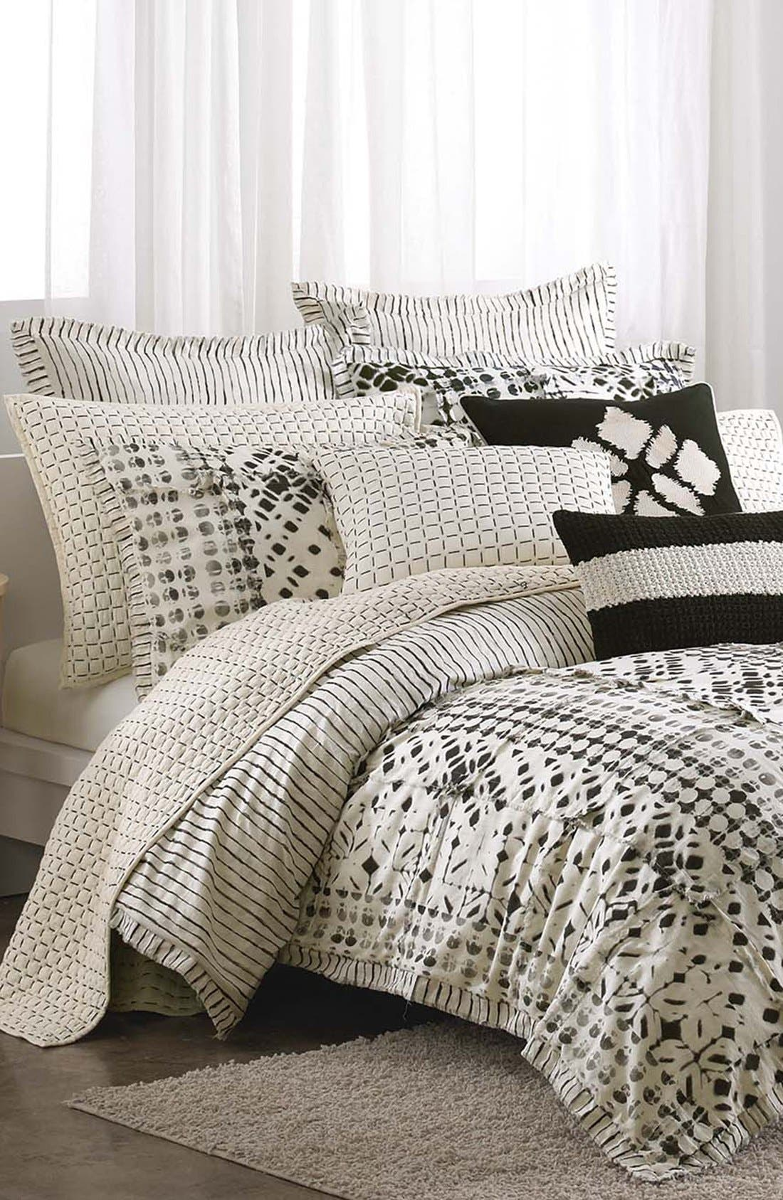Alternate Image 2  - DKNY 'Pure Imprint' Quilt