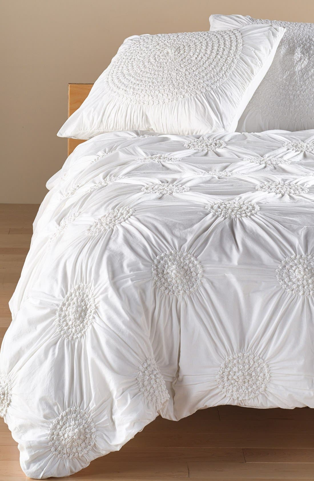 Nordstrom at Home 'Chloe' Duvet Cover