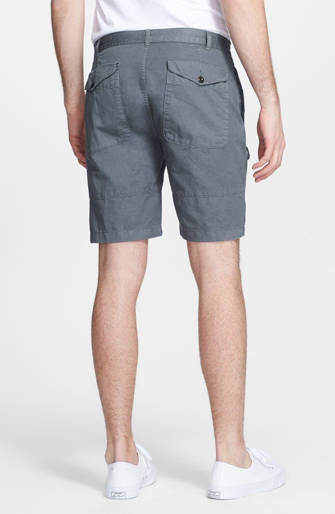 Alternate Image 2  - Jack Spade 'Trenton' Utility Shorts