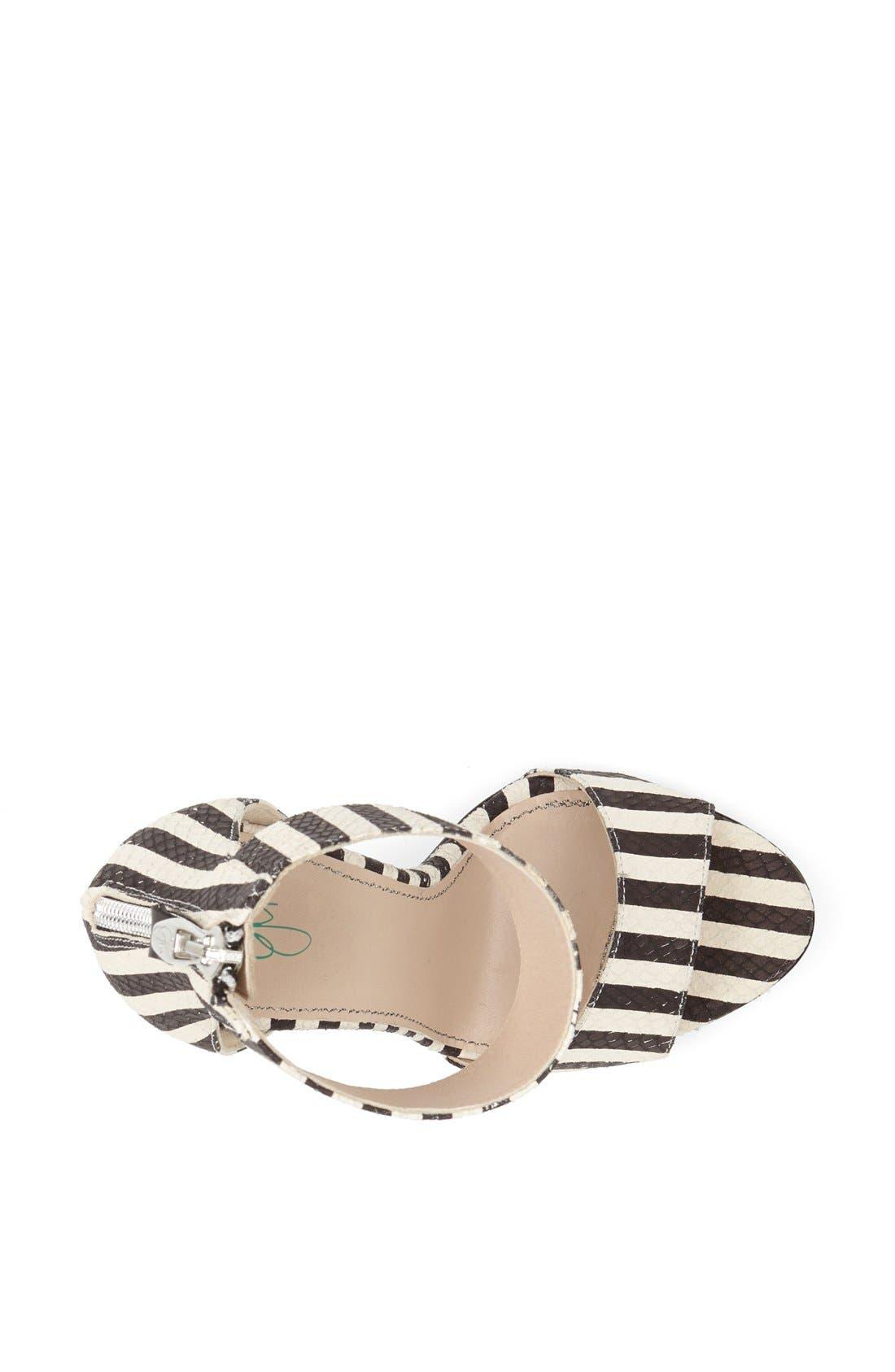 Alternate Image 3  - CJG 'Malibu' Sandal