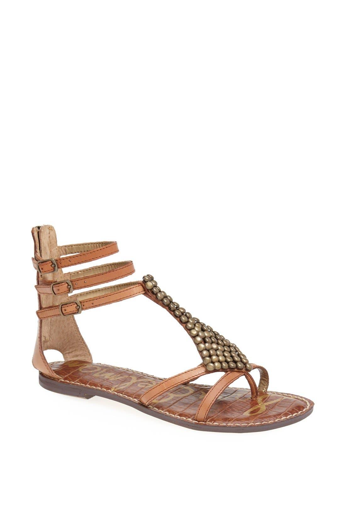 Main Image - Sam Edelman 'Ginger' Sandal