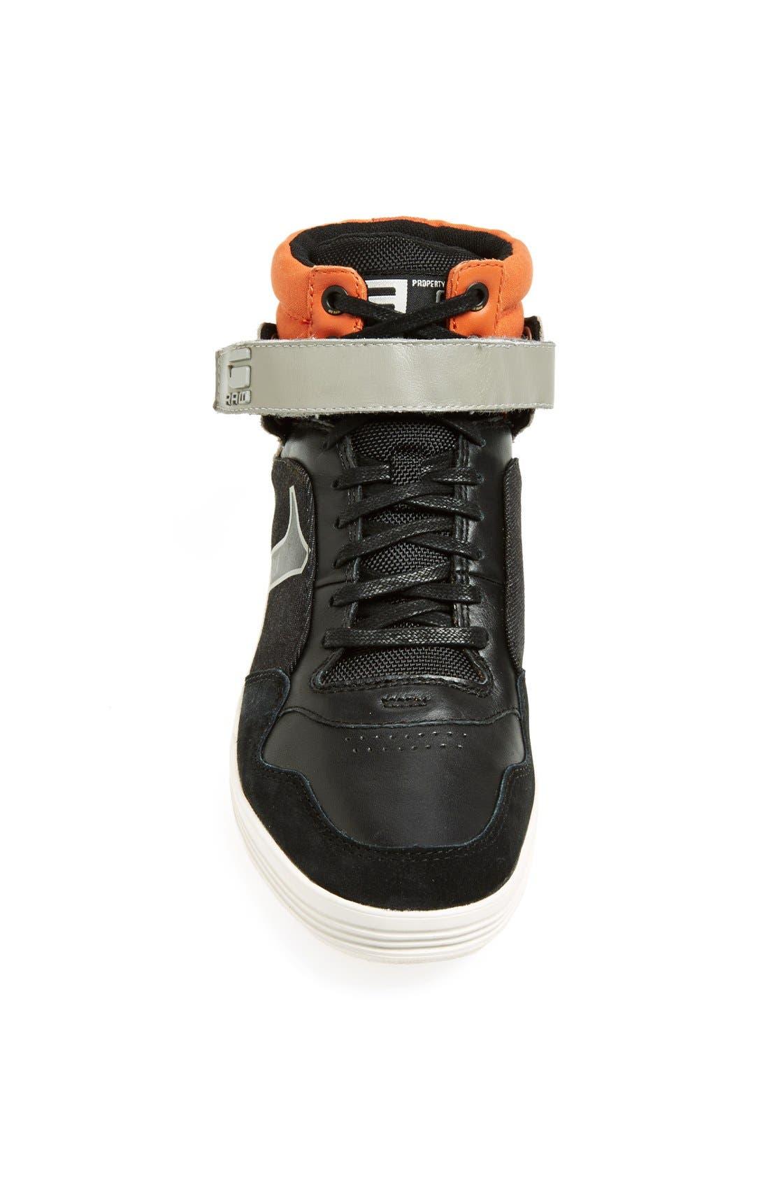 Alternate Image 3  - G-Star Raw 'Futura Outland' Sneaker