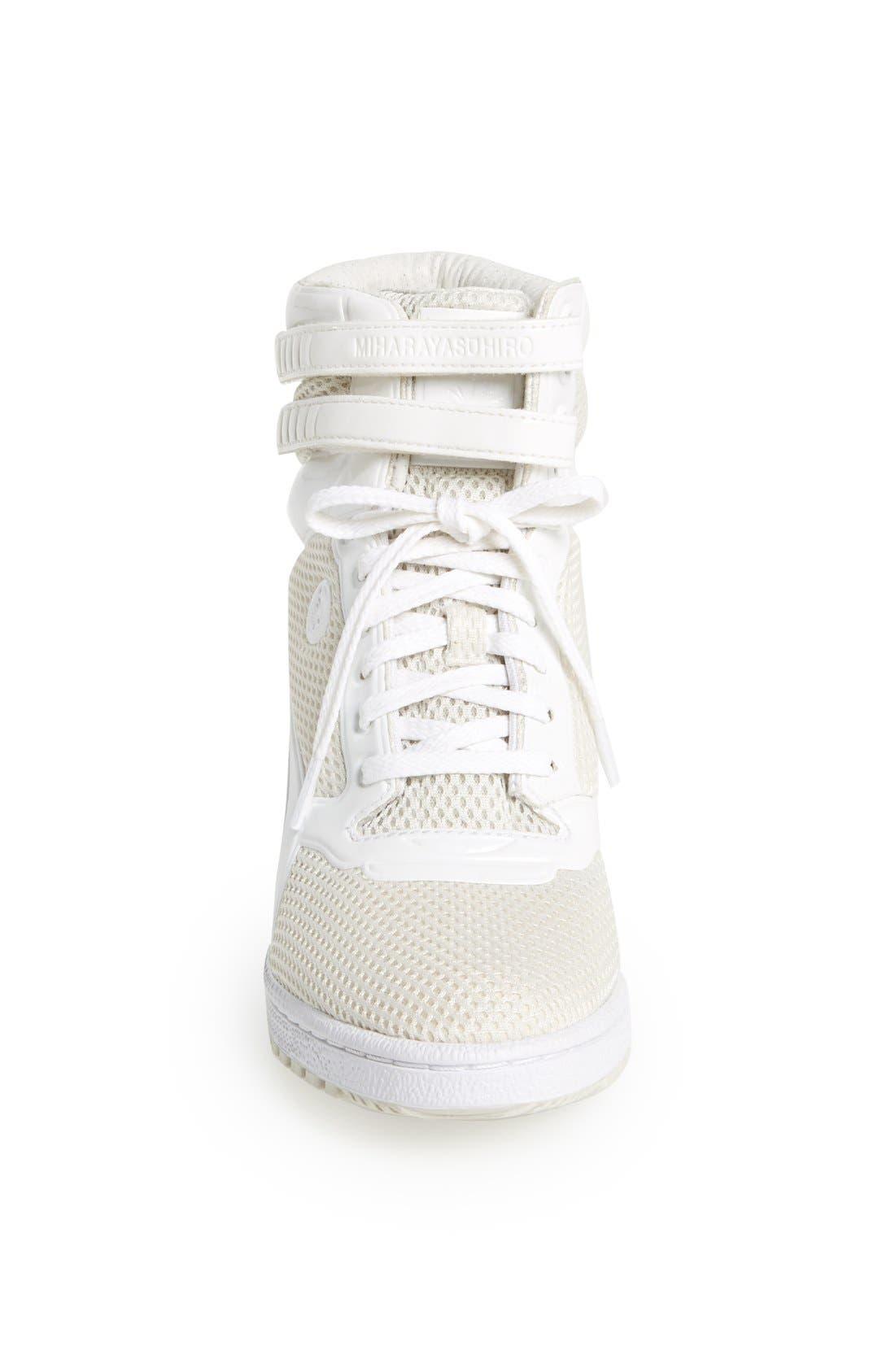 Alternate Image 3  - PUMA 'My 77' Sneaker (Women)