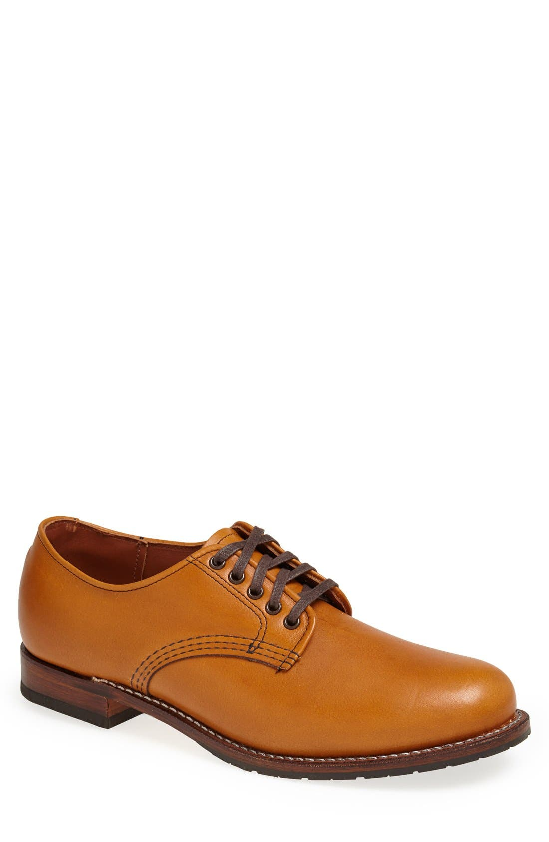 Main Image - Red Wing 'Beckman' Derby