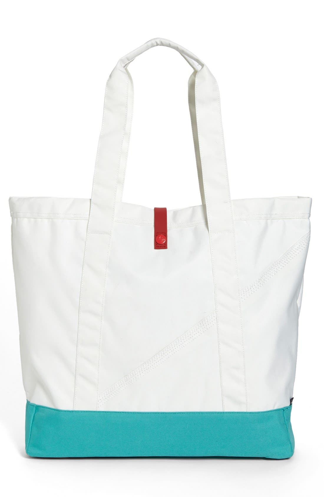 Alternate Image 4  - Herschel Supply Co. 'Market - Studio Collection' Large Tote Bag
