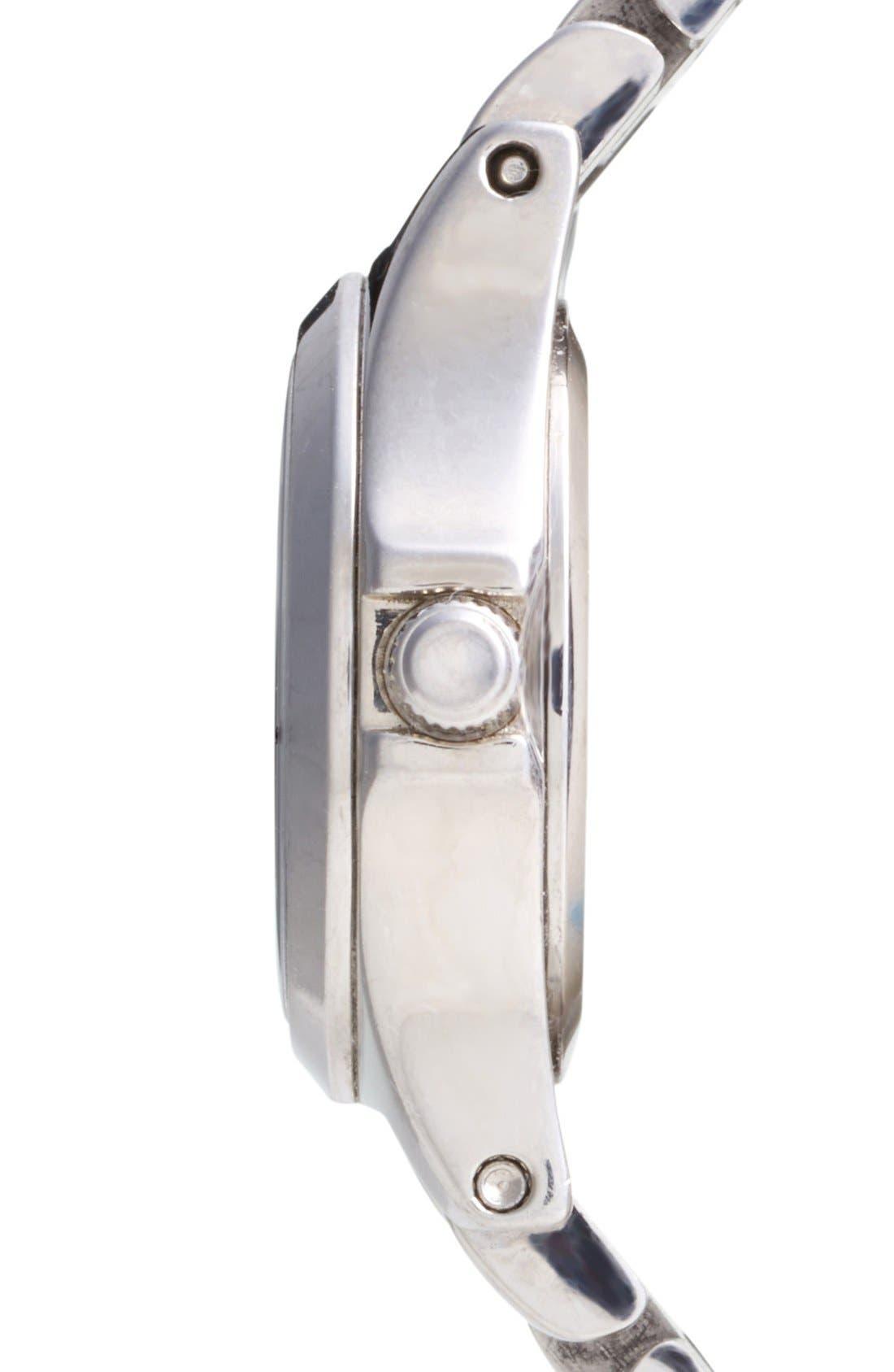 Alternate Image 2  - MARC JACOBS 'Henry Dinky' Bracelet Watch, 20mm
