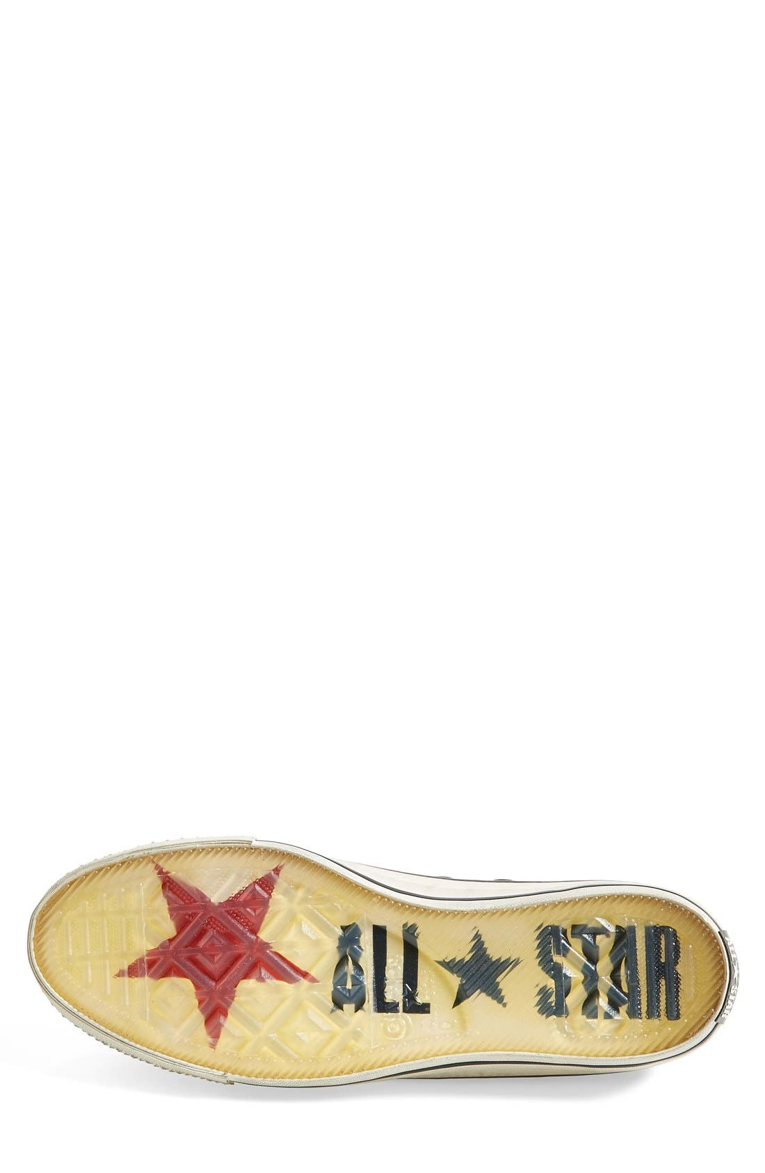 Alternate Image 4  - Converse by John Varvatos Chuck Taylor® All Star® Low Sneaker (Men) (Online Only)