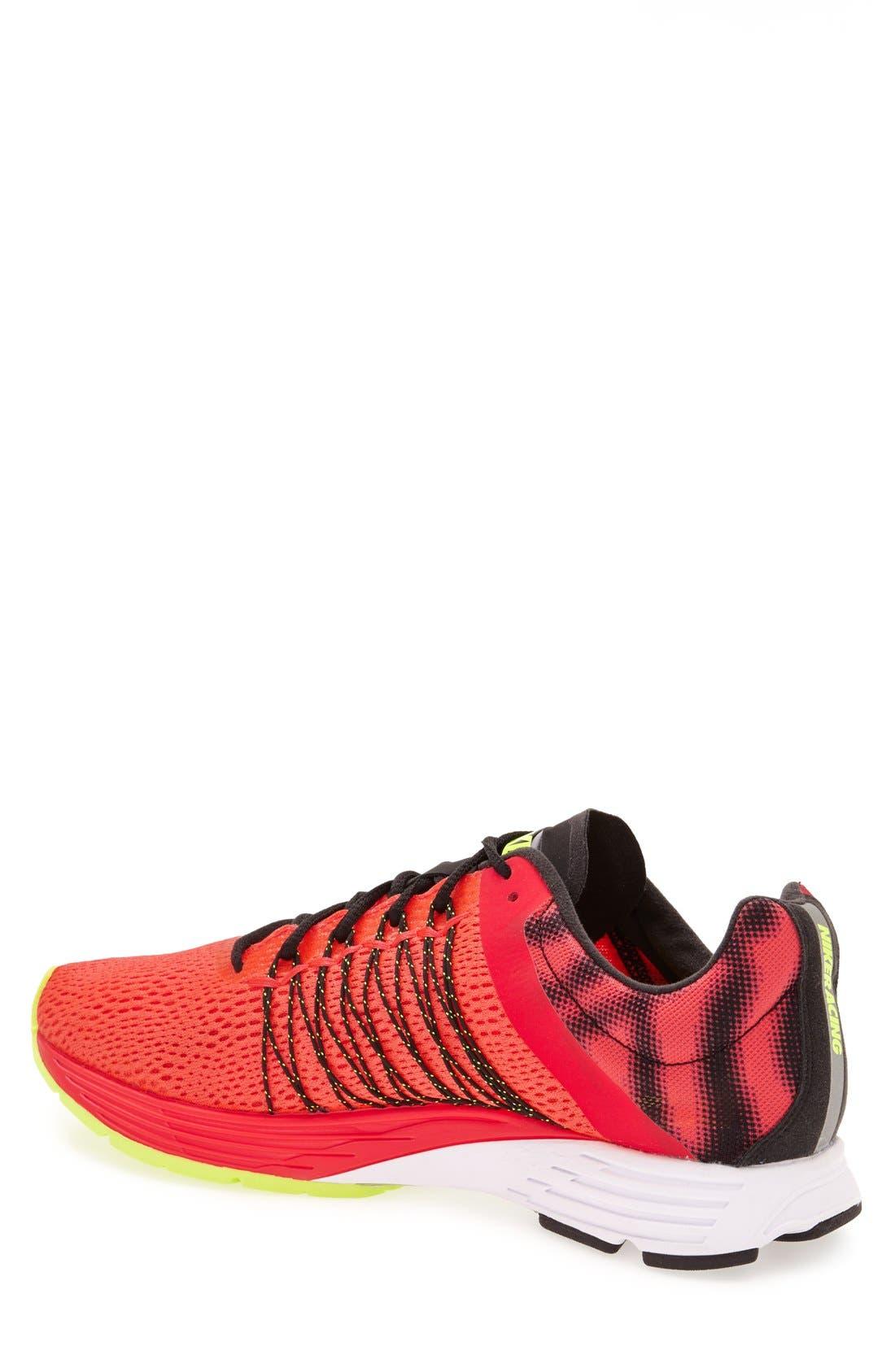 Alternate Image 2  - Nike 'Zoom Streak 5' Running Shoe (Men)