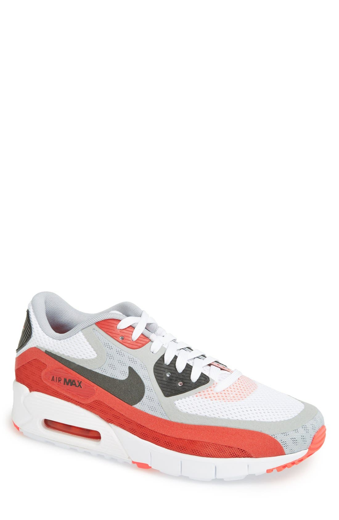 Alternate Image 1 Selected - Nike 'Air Max 90 Breeze' Sneaker (Men)