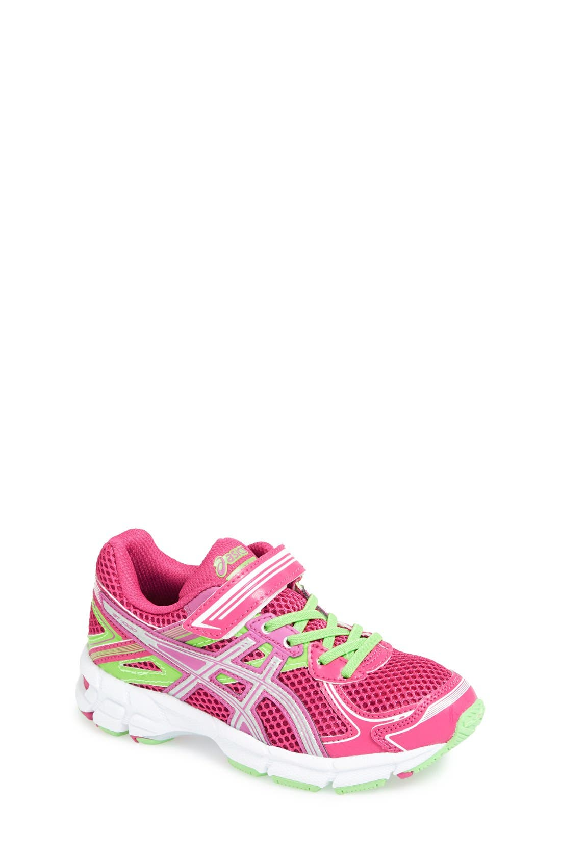 Alternate Image 1 Selected - ASICS® 'GT-1000™' Running Shoe (Toddler & Little Kid)
