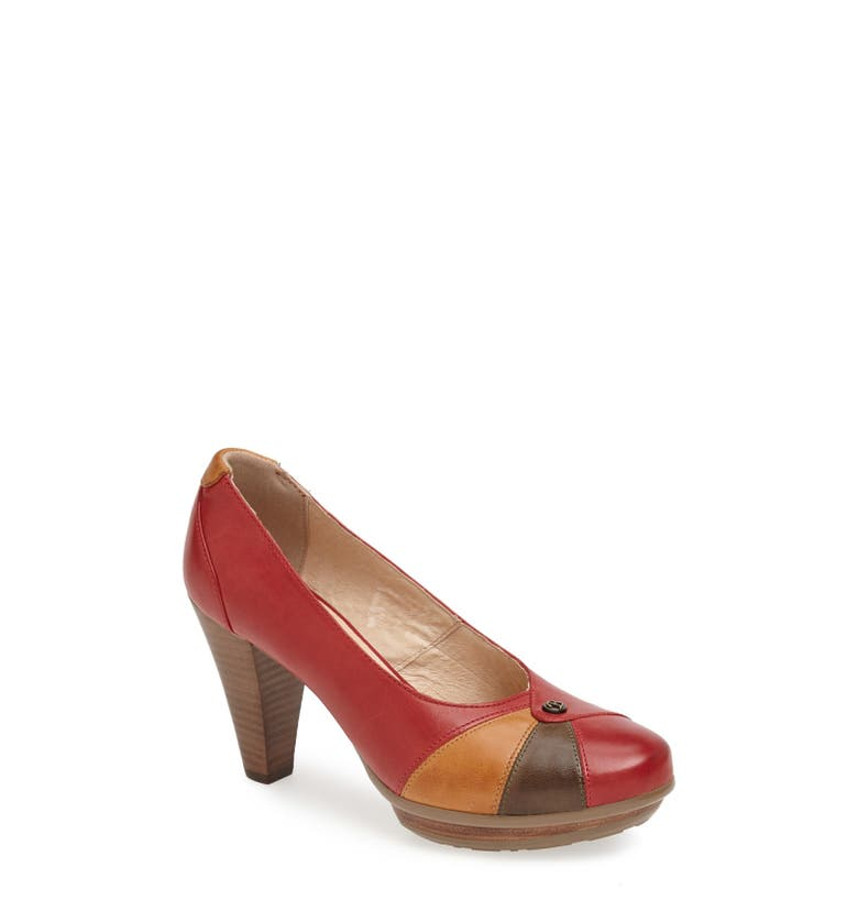 Leather Shoes Valence