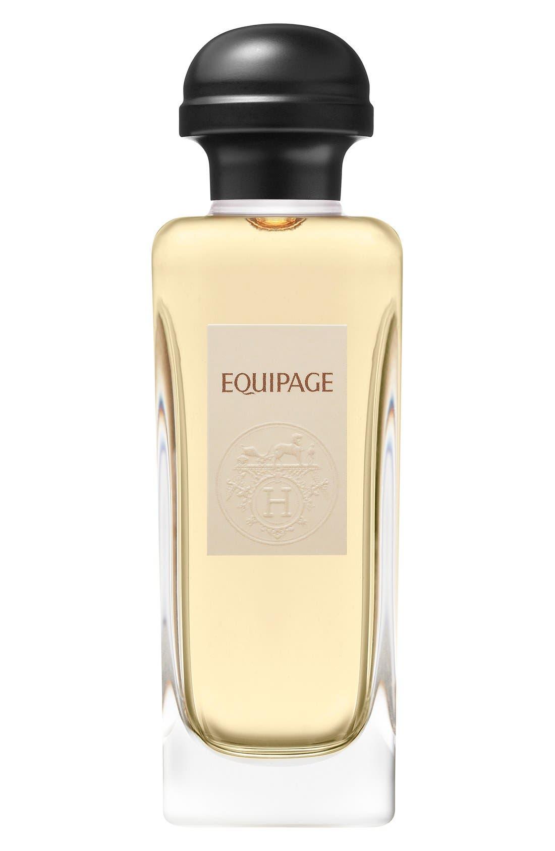 Hermès Equipage - Eau de toilette