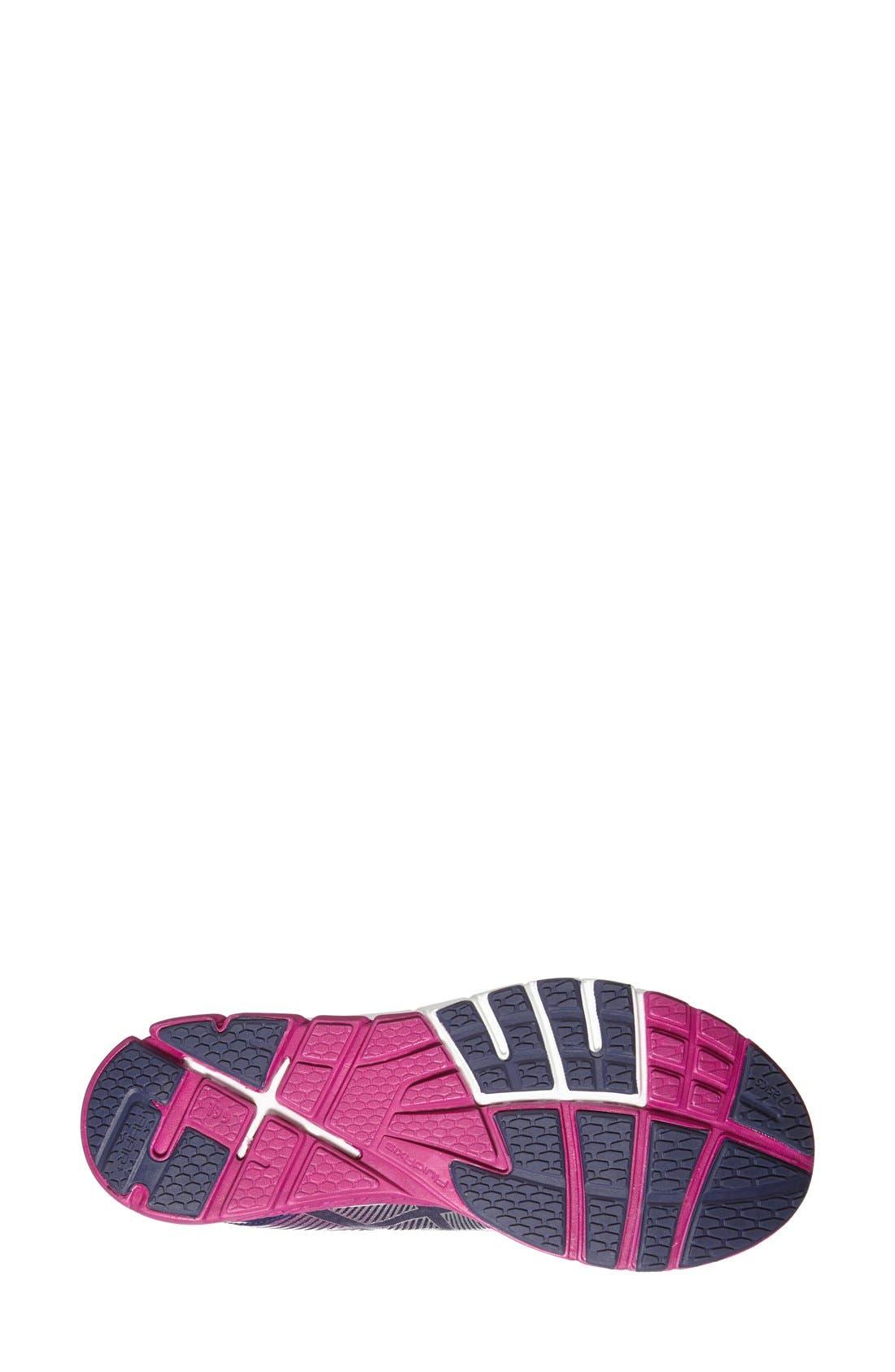 Alternate Image 4  - ASICS® 'GEL-Lyte 33 3.0' Running Shoe (Women) (Regular Retail Price: $84.95)