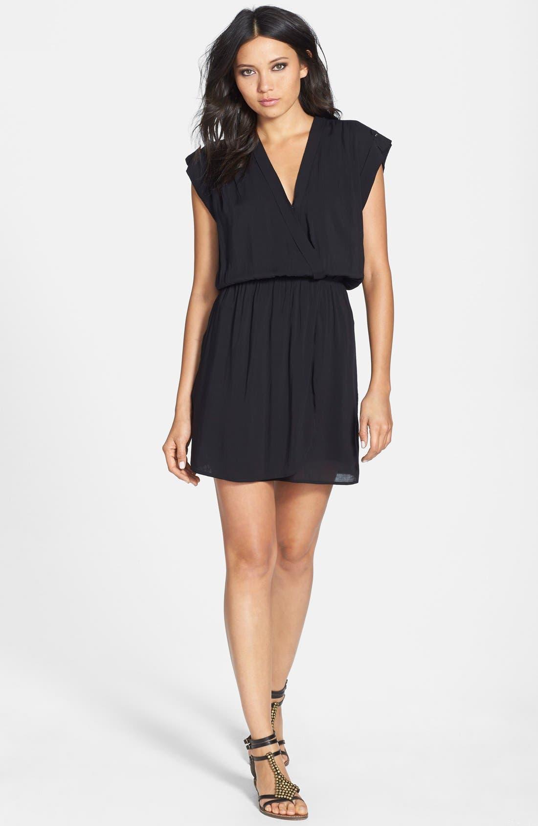 Alternate Image 1 Selected - Paige Denim 'Margaret' Dress
