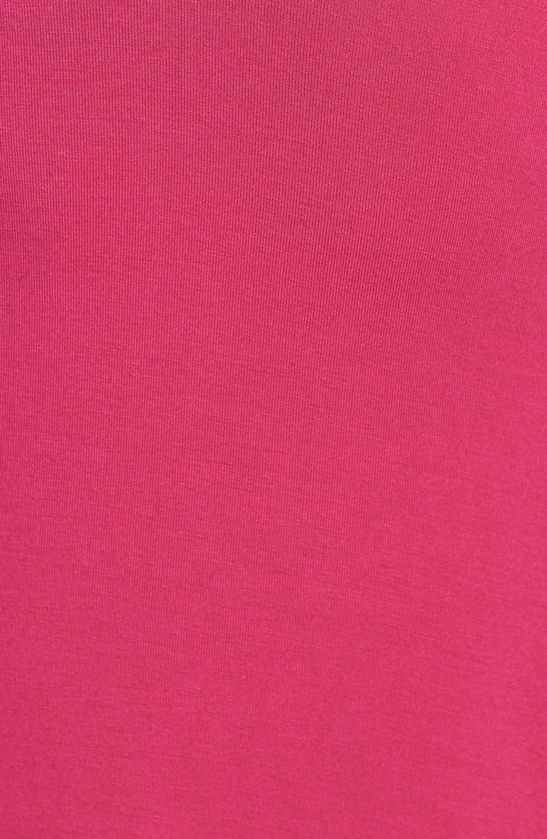 Alternate Image 3  - Honeydew Intimates Lace Trim Chemise
