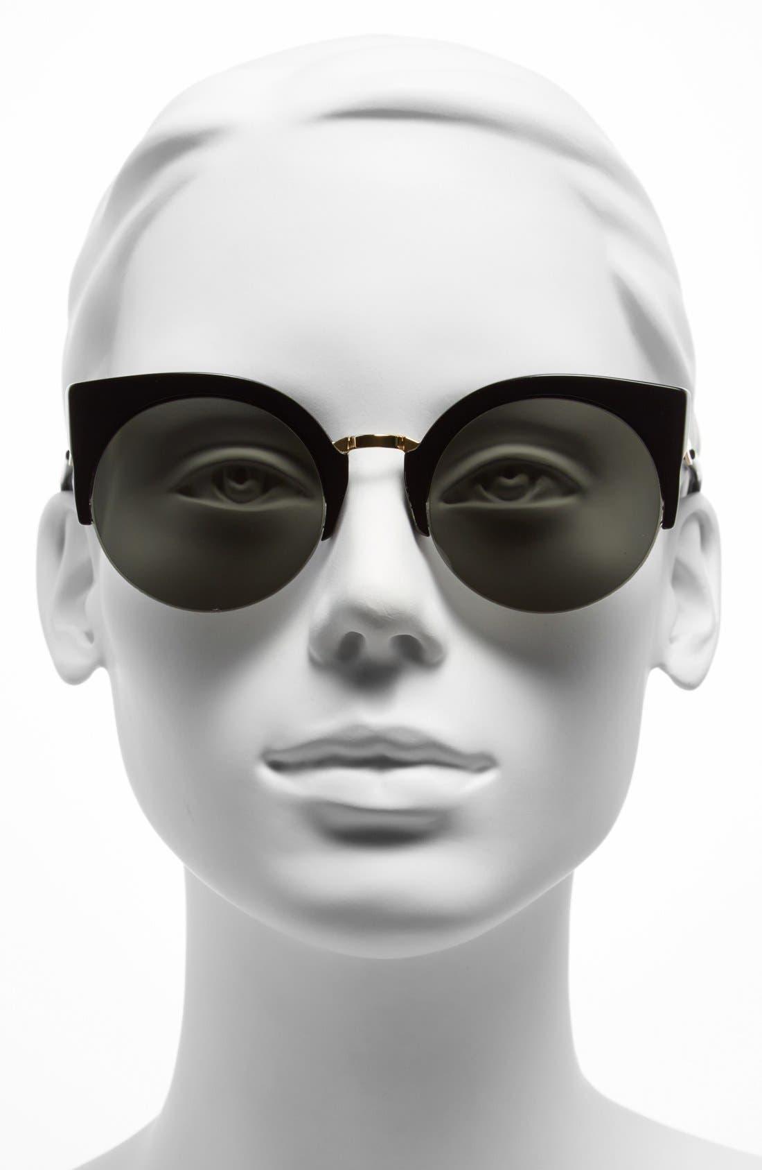 Alternate Image 2  - SUPER by RETROSUPERFUTURE® 52mm 'Lucia' Sunglasses
