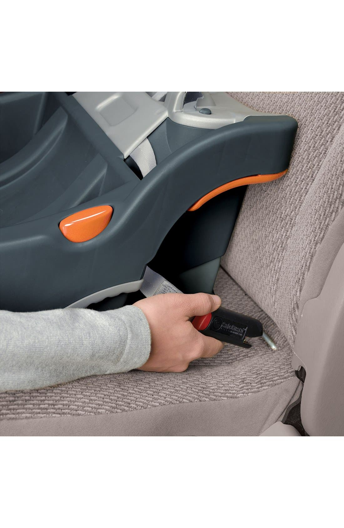 Alternate Image 2  - Chicco® 'KeyFit 30' Infant Car Seat
