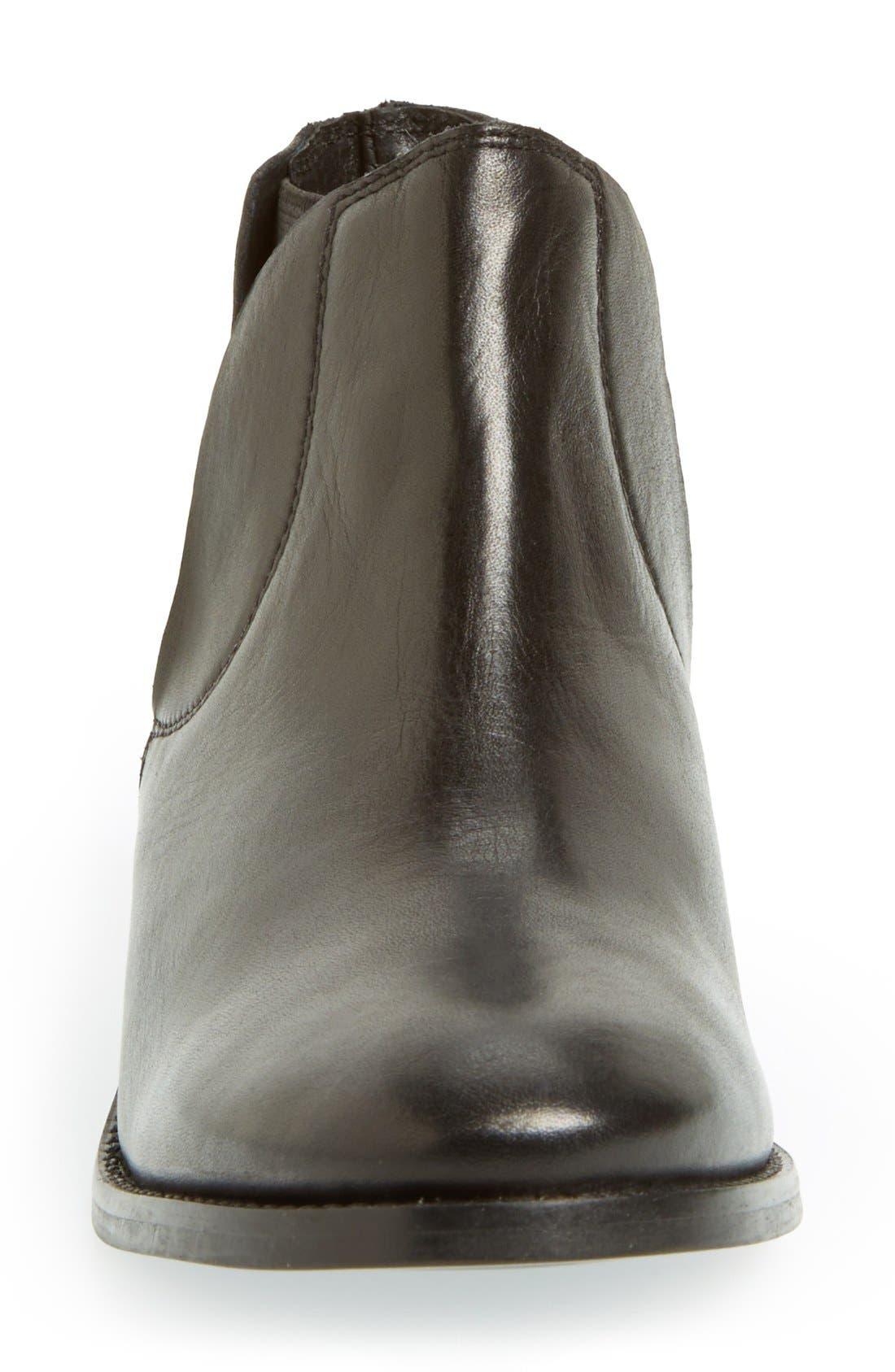 Alternate Image 3  - Topshop 'Advent' Chelsea Boot (Women)