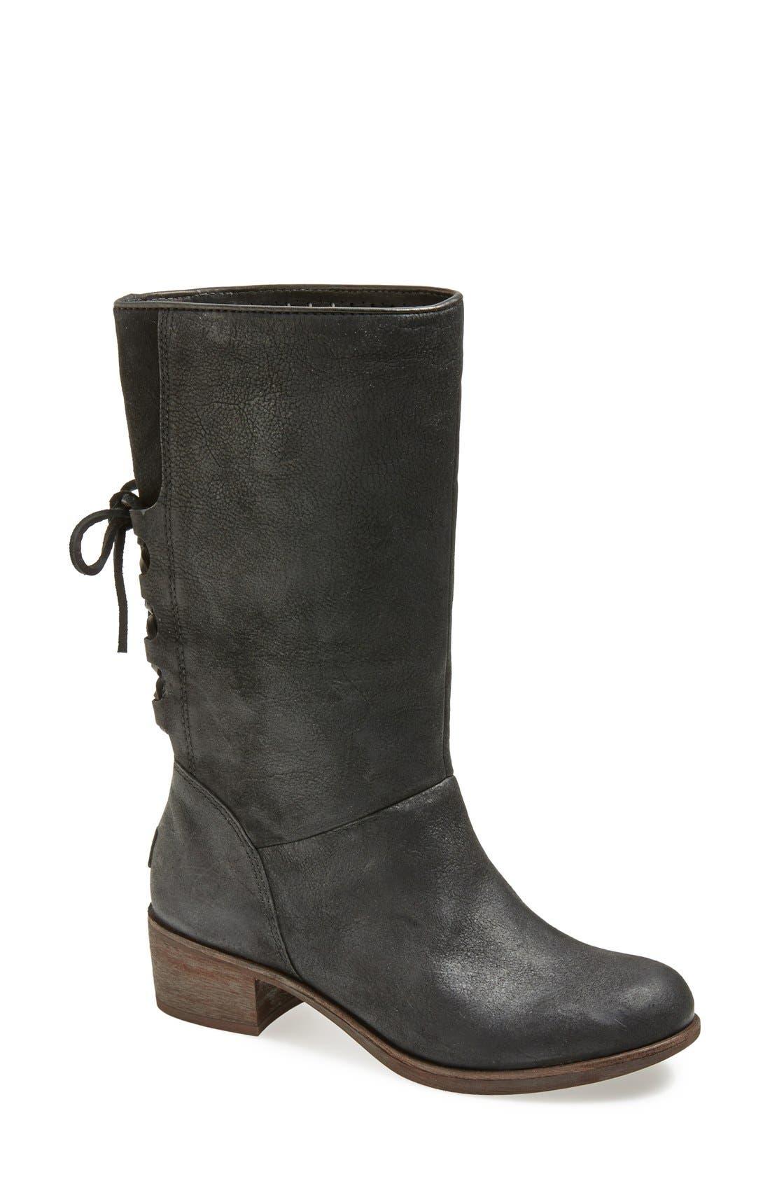 Alternate Image 1 Selected - UGG® Australia 'Cary' Boot (Women)