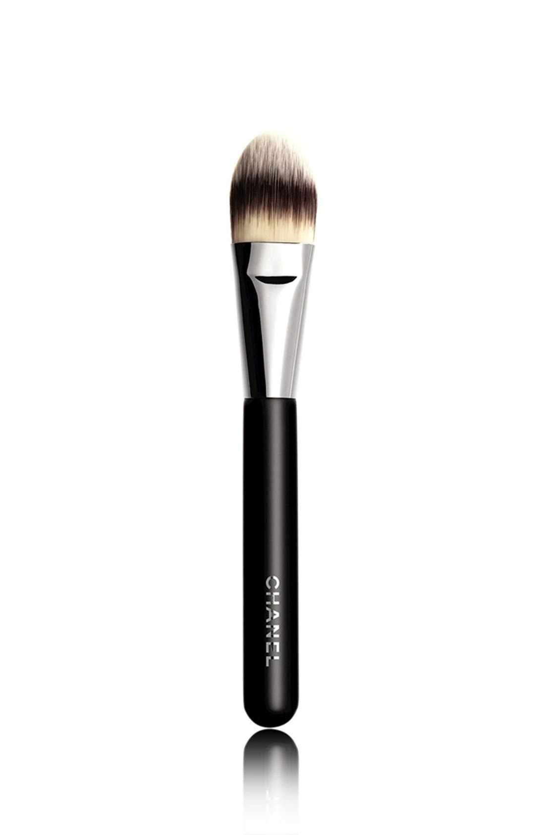 CHANEL PINCEAU FOND DE TEINT 