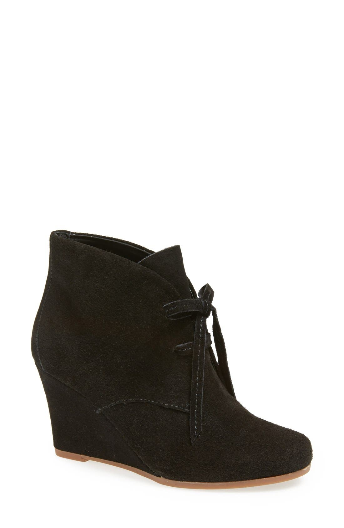 Alternate Image 1 Selected - DV by Dolce Vita 'Pellie' Bootie (Women)
