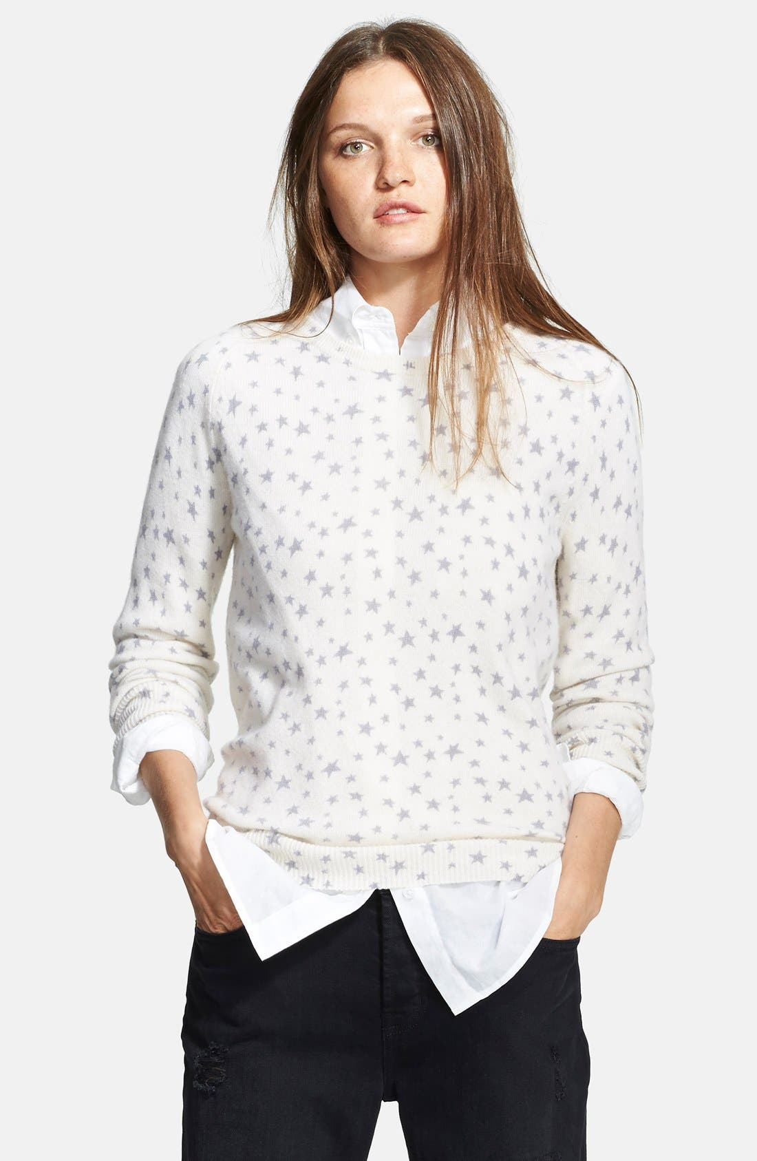 Main Image - Equipment 'Sloane' Cashmere Crewneck Sweater