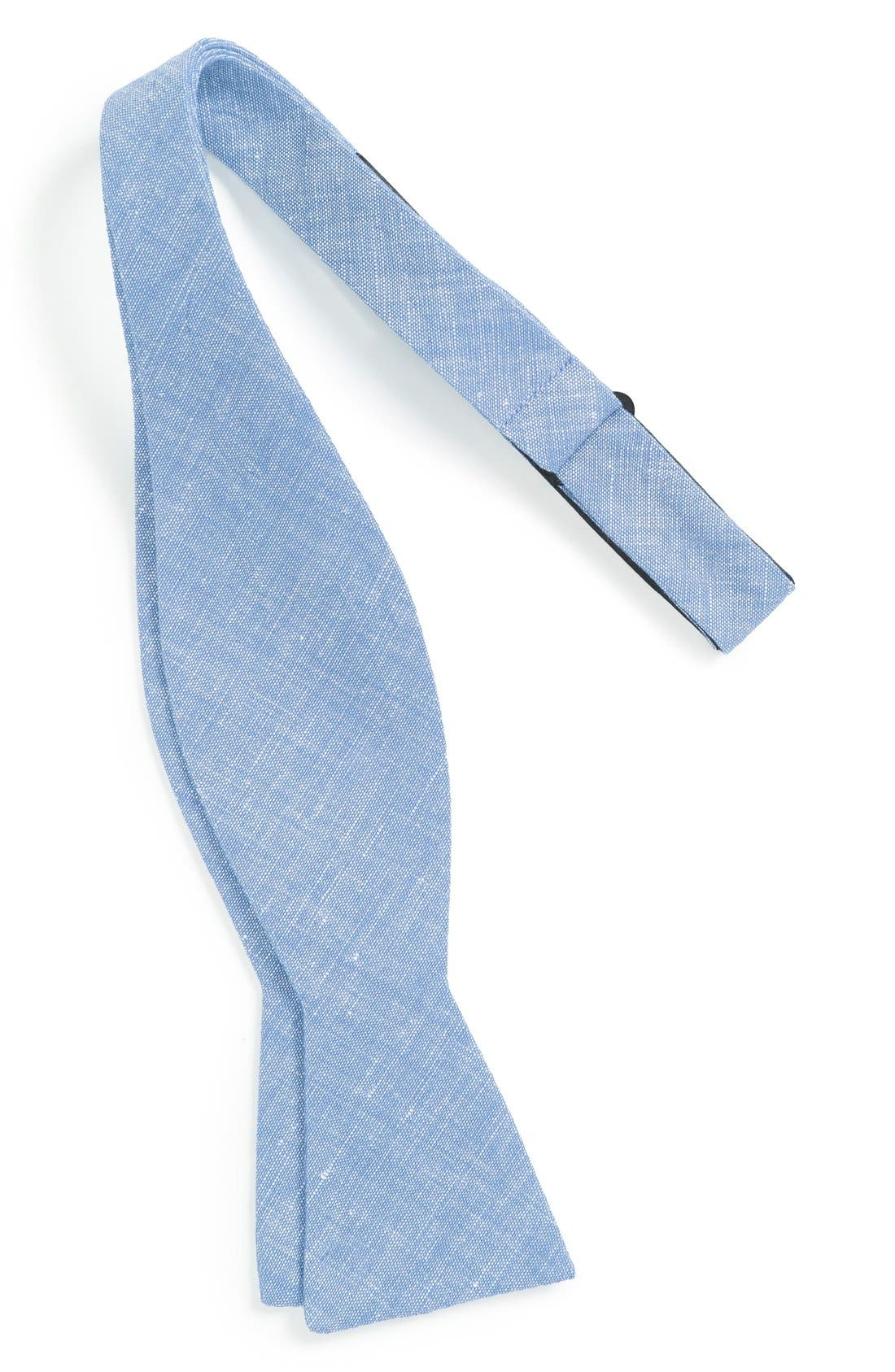 Alternate Image 2  - Original Penguin Cotton Bow Tie