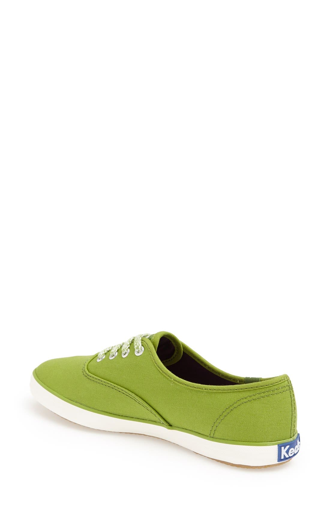 Alternate Image 2  - Keds® 'Champion' Canvas Sneaker (Women)
