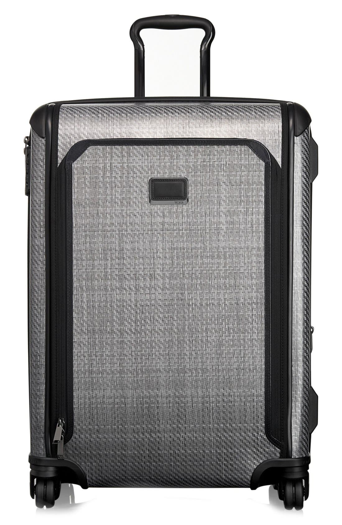 Tegra-Lite<sup>™</sup> Max 26-Inch Medium Trip Expandable Packing Case,                         Main,                         color, Graphite
