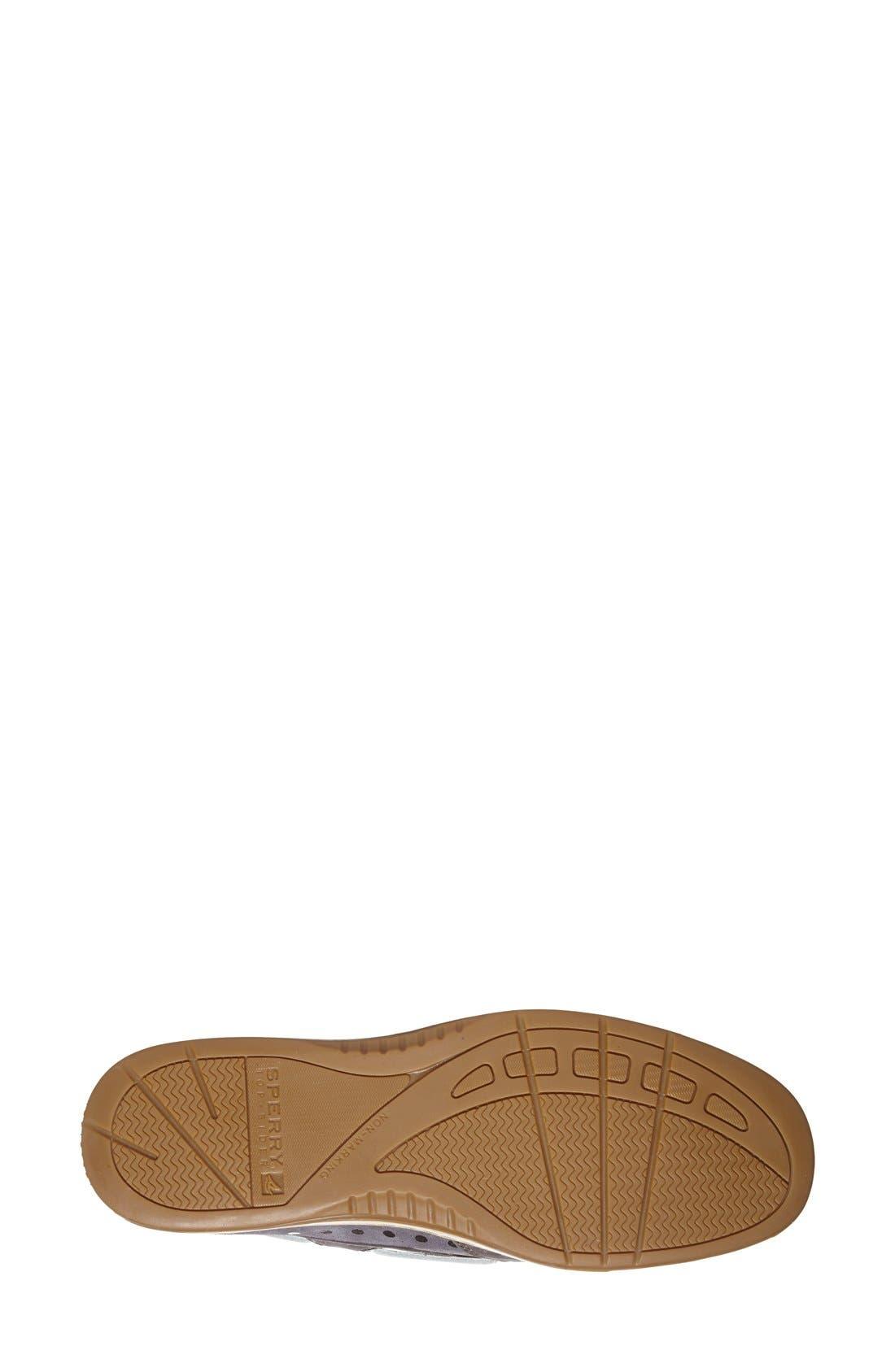 Alternate Image 4  - Sperry Top-Sider® 'Bluefish' Boat Shoe (Women)