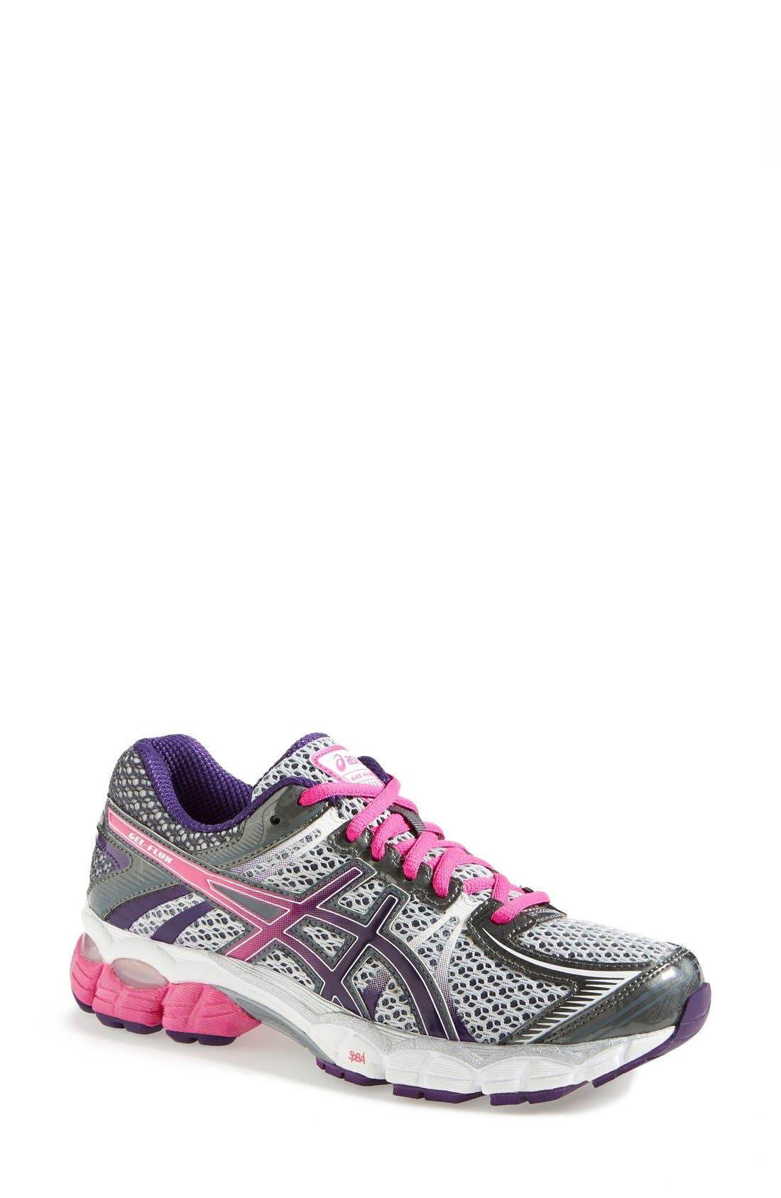 Alternate Image 1 Selected - ASICS® 'GEL-Flux' Running Shoe (Women)