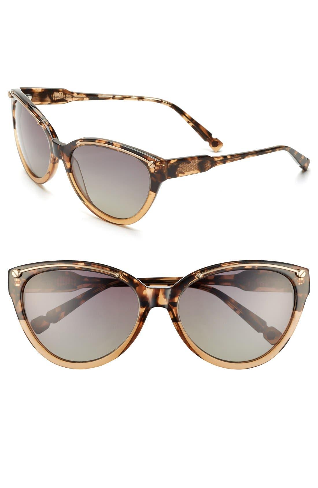 Alternate Image 1 Selected - Jason Wu 'Anais' 58mm Sunglasses