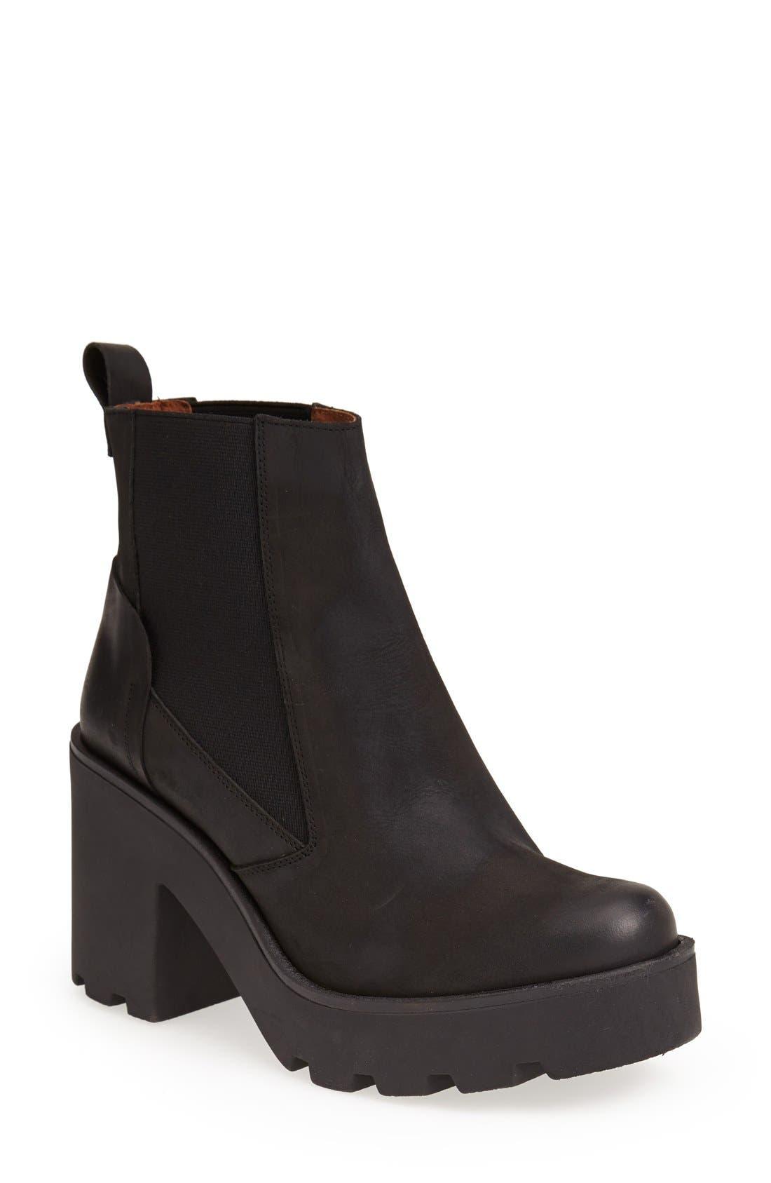 Main Image - SIXTYSEVEN 'Allie' Slip-On Boot (Women)