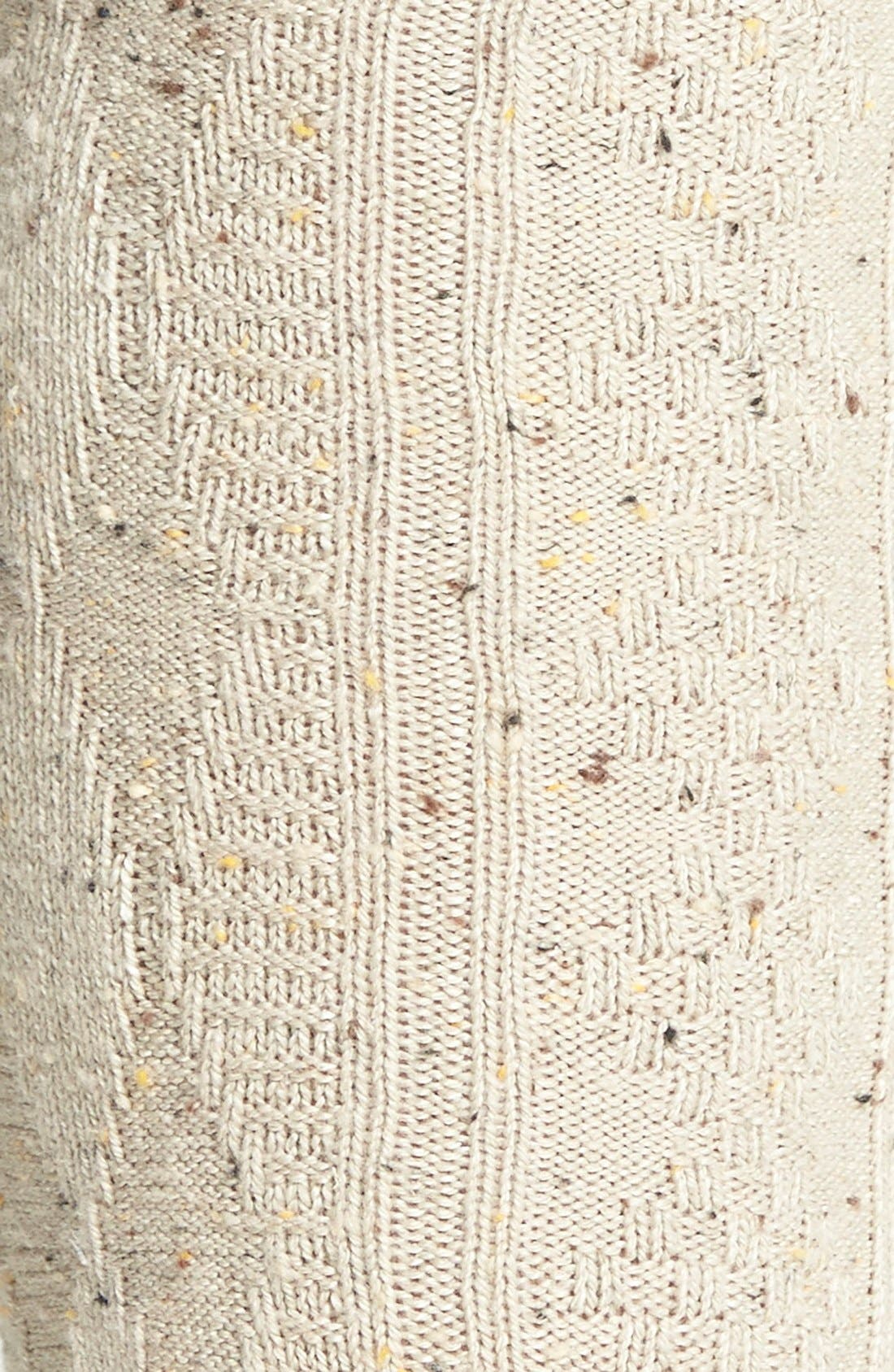 Alternate Image 2  - Nordstrom 'Confetti' Over The Knee Socks