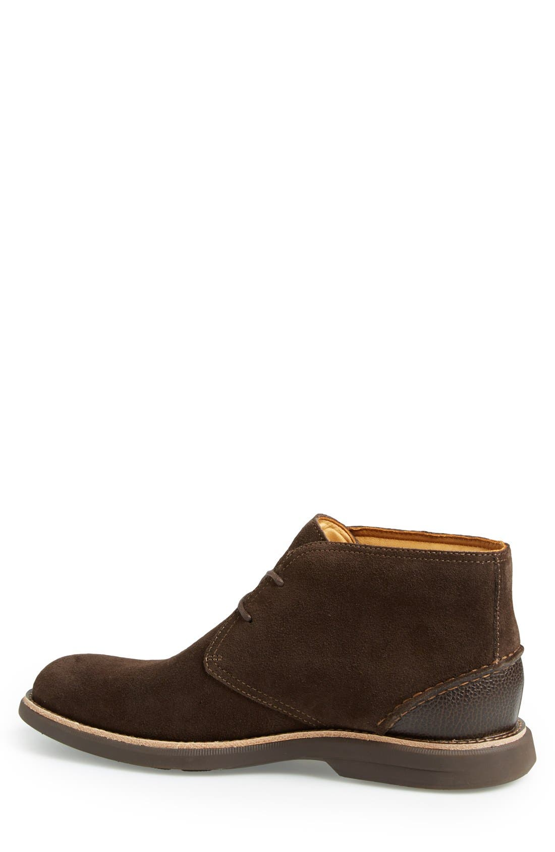 Alternate Image 2  - Sperry 'Gold Cup - Bellingham' Chukka Boot