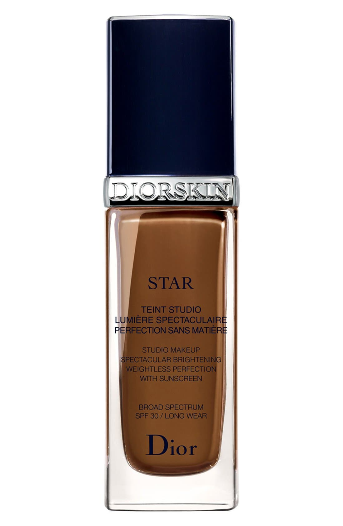 Dior 'Diorskin' Star Studio Foundation