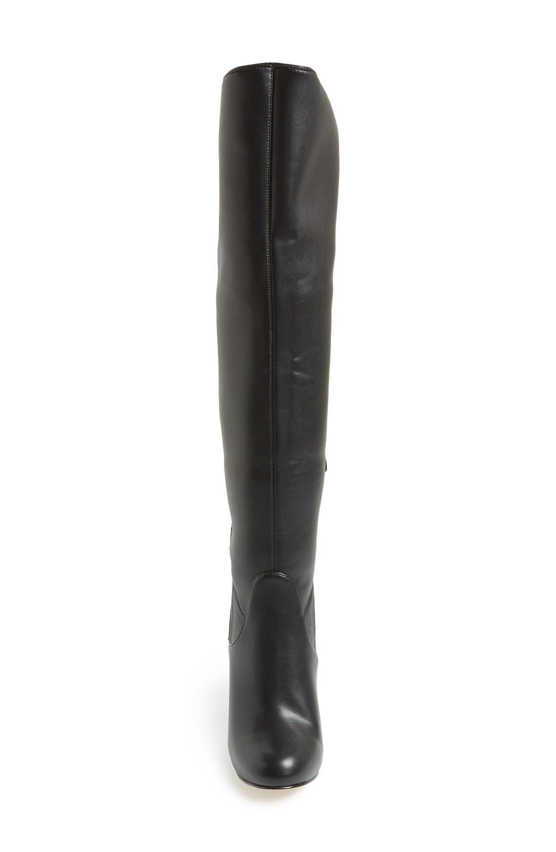 Alternate Image 3  - Guess 'Enesta' Platform Over The Knee Boot (Women)