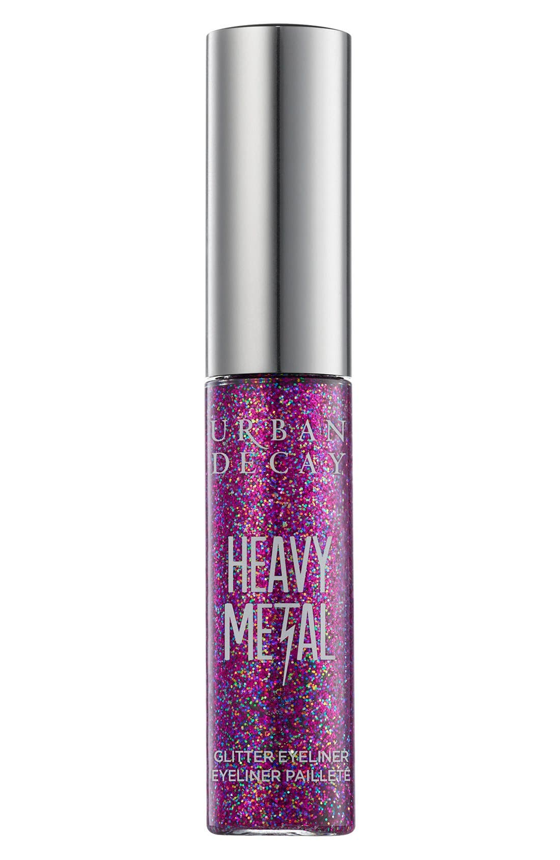 Urban Decay 'Heavy Metal' Glitter Eyeliner