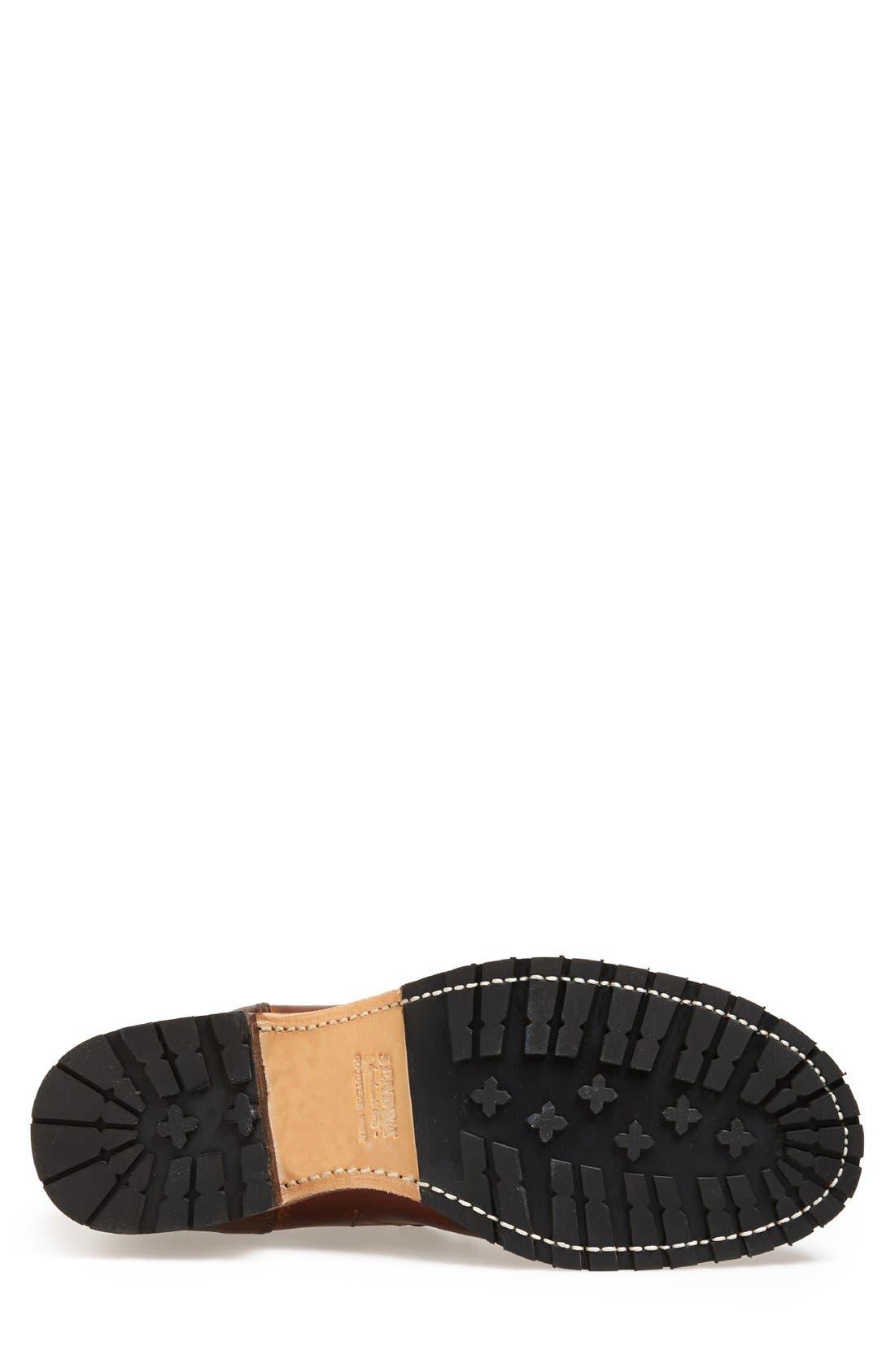 Alternate Image 4  - Sendra 'Alpine' Round Toe Boot (Men)
