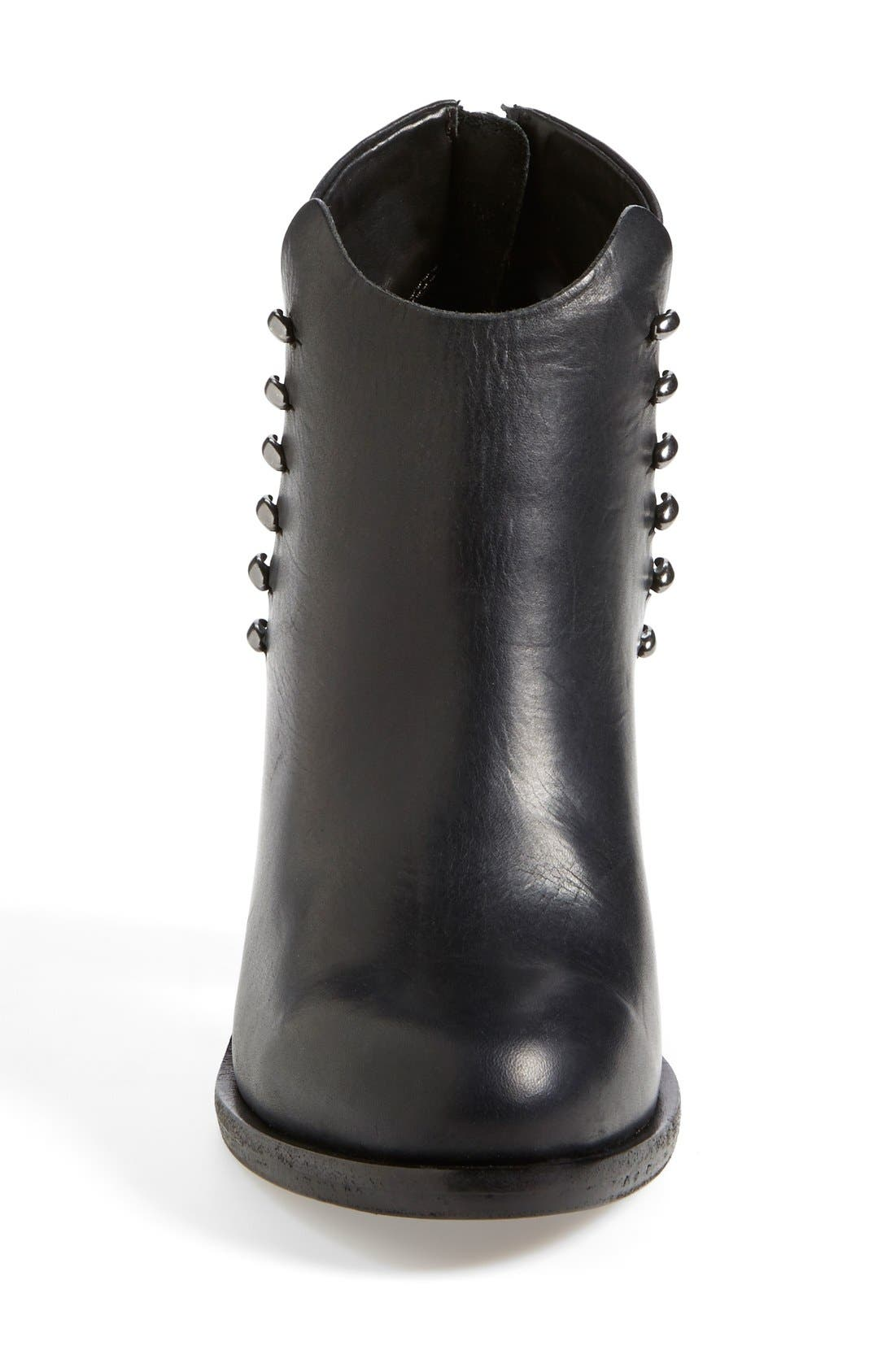 Alternate Image 3  - rag & bone 'Alwyn' Leather Ankle Boot (Women)