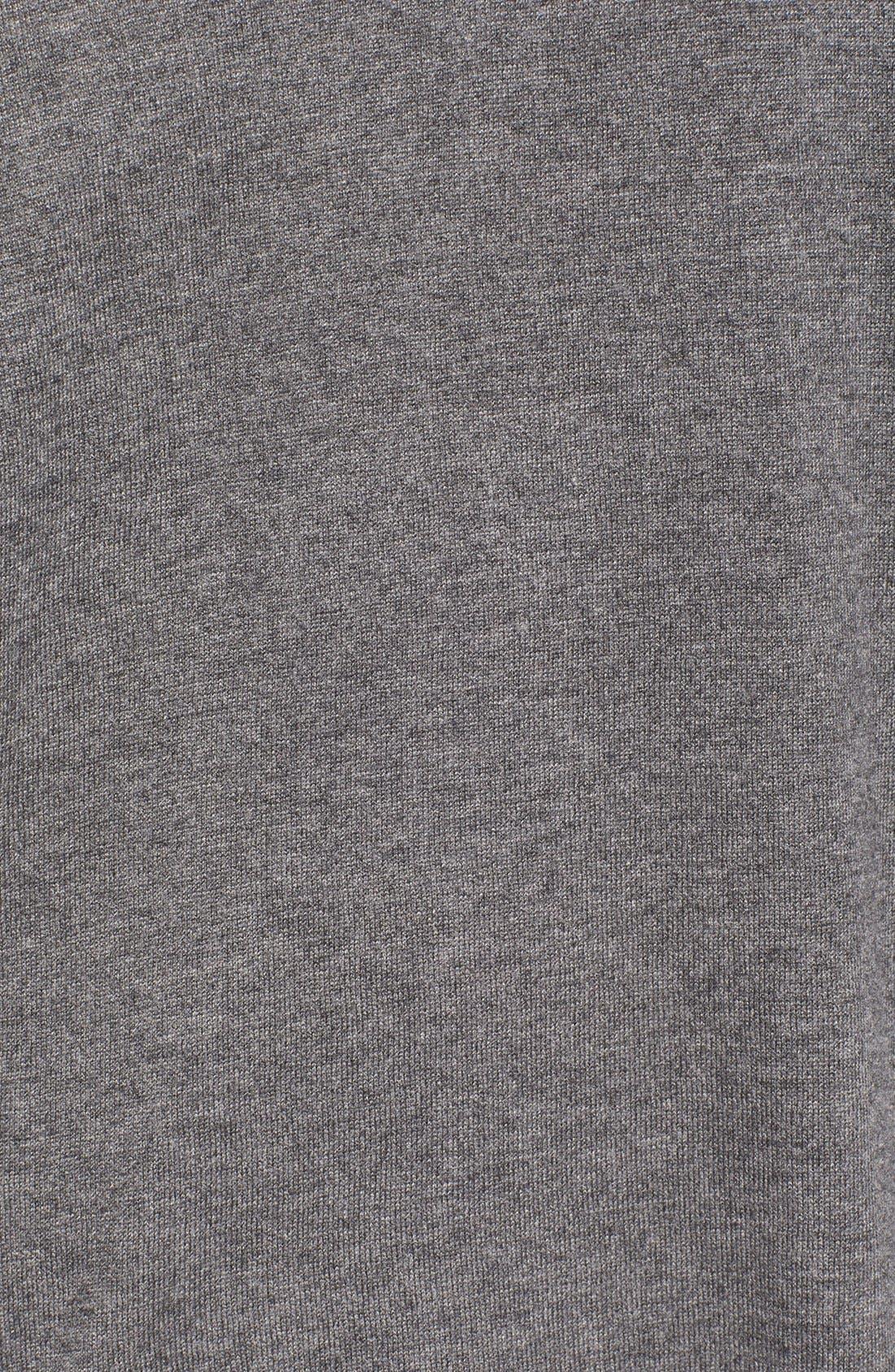 Alternate Image 3  - Joie 'Yael' Lace Hem Sweater