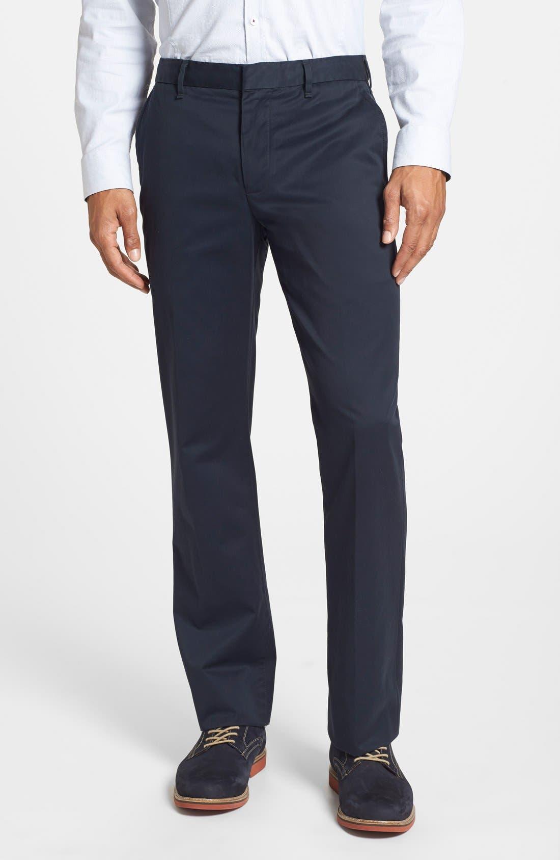 Pantalons Pour Les Hommes À La Vente En Sortie, Le Fer, Le Coton, 2017, 34 36 Prada