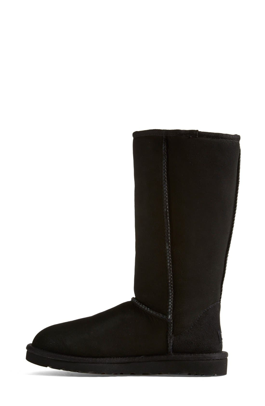 Alternate Image 3  - UGG® 'Classic Tall' Boot (Women)(Nordstrom Exclusive)